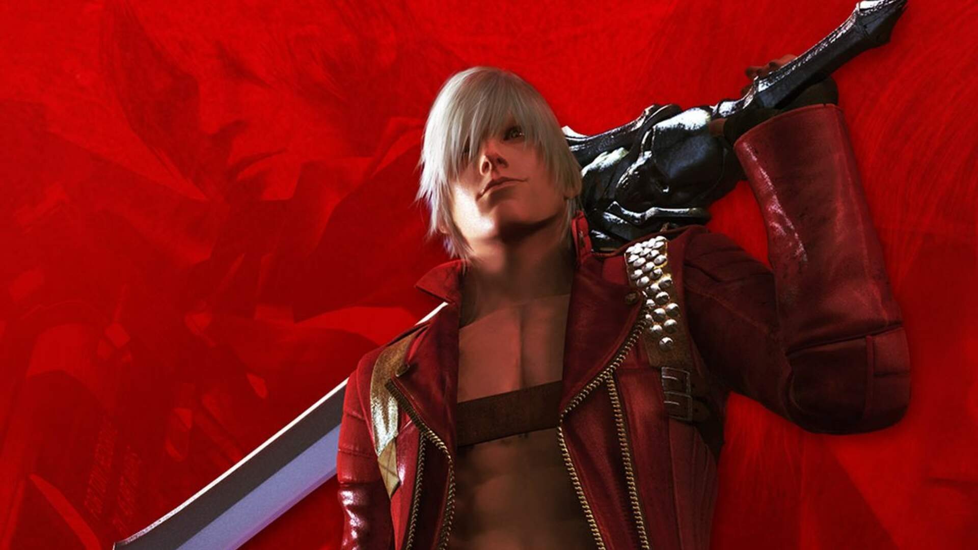 Devil May Cry 3's Switch Port Will Have a Local Co-Op Mode