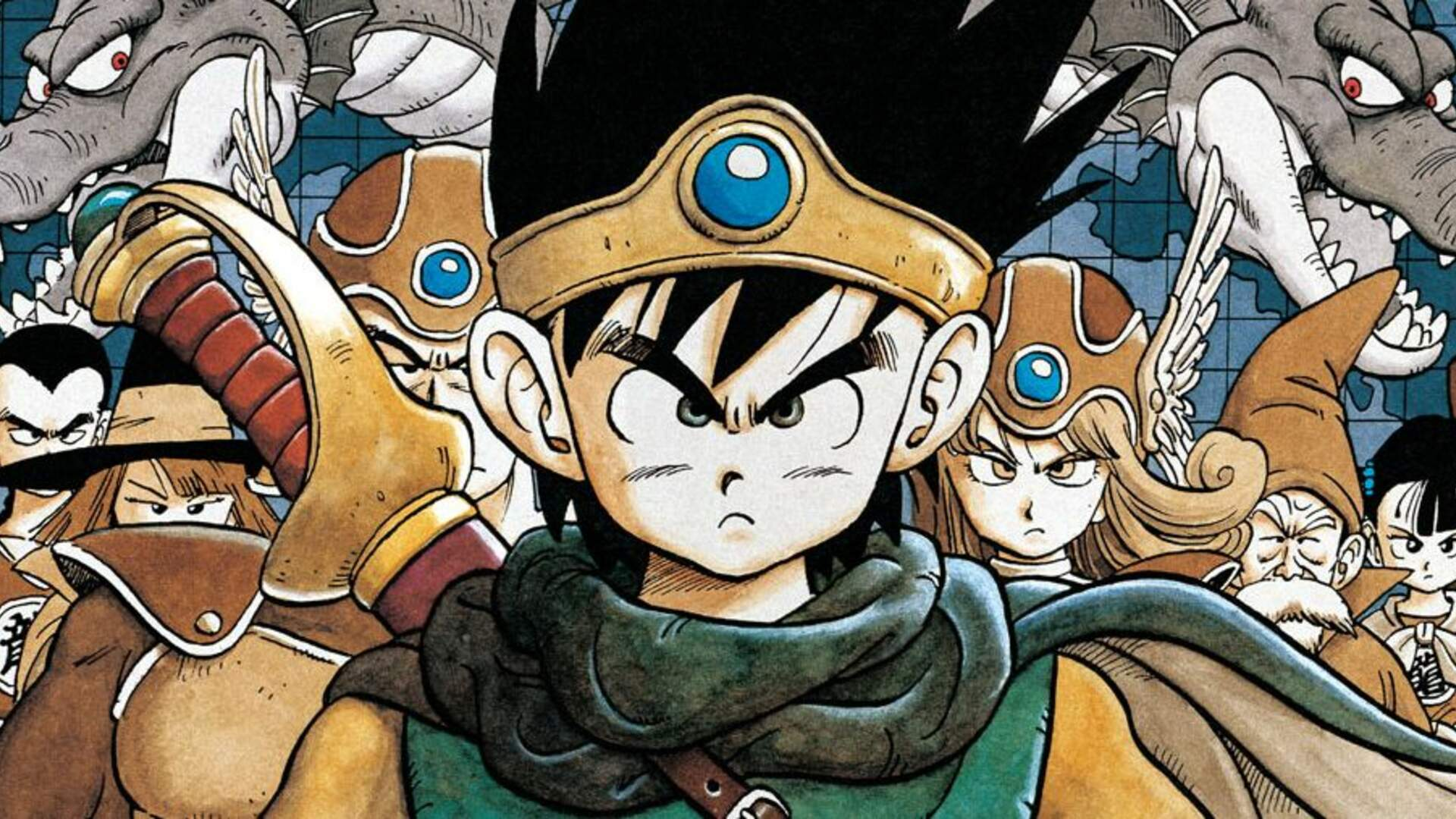 The Blood God Recommends: Dragon Quest 3 for the Switch