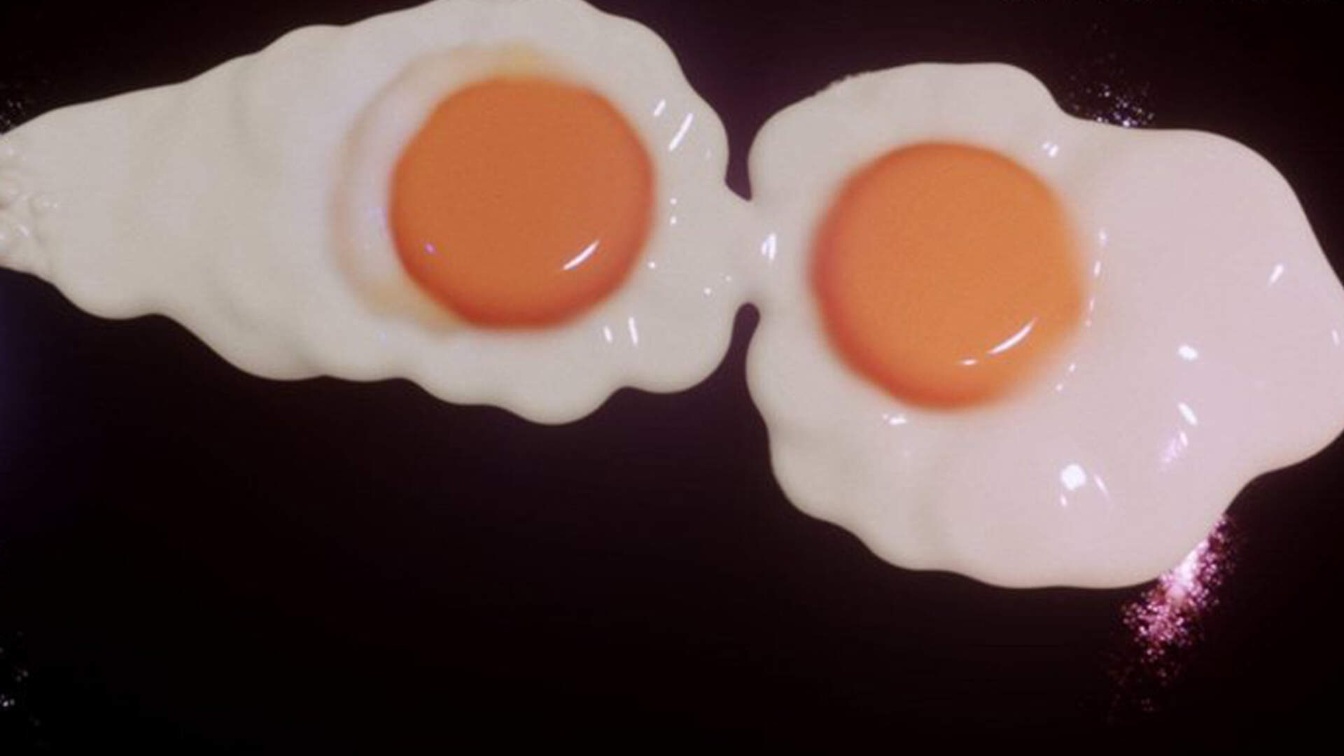 This Picture of Eggs From Dreams is Currently Blowing Everyone's Mind