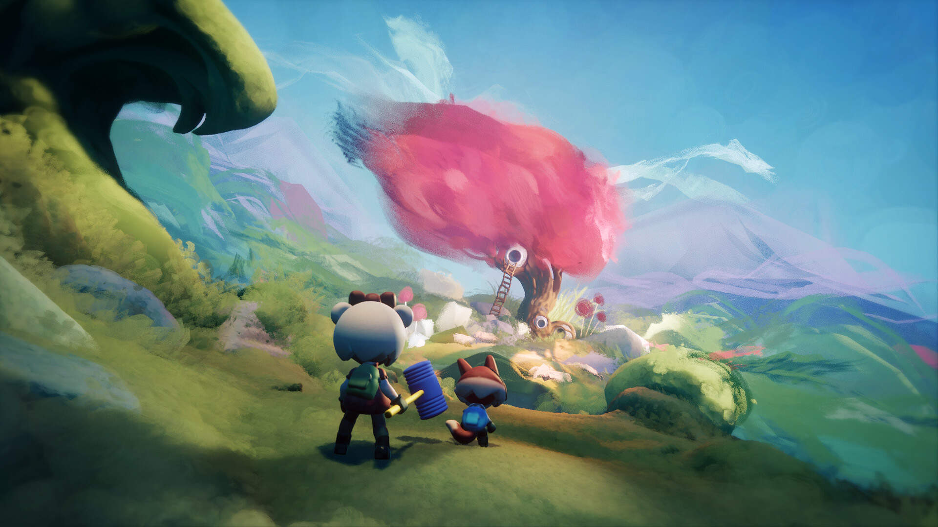 Dreams is Hitting Early Access With All the Essential Tools You Need to Make Whatever You Want
