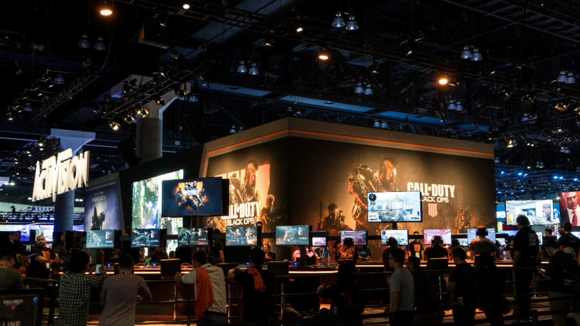 E3 Could Become a Full-Blown Fan Event, With Less News and More Panels