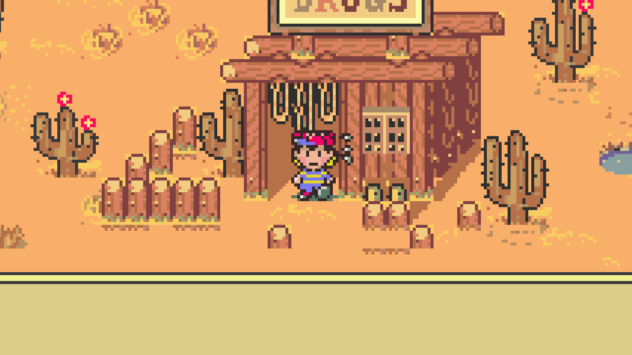EarthBound's 25th Anniversary Makes us Pine for Classic