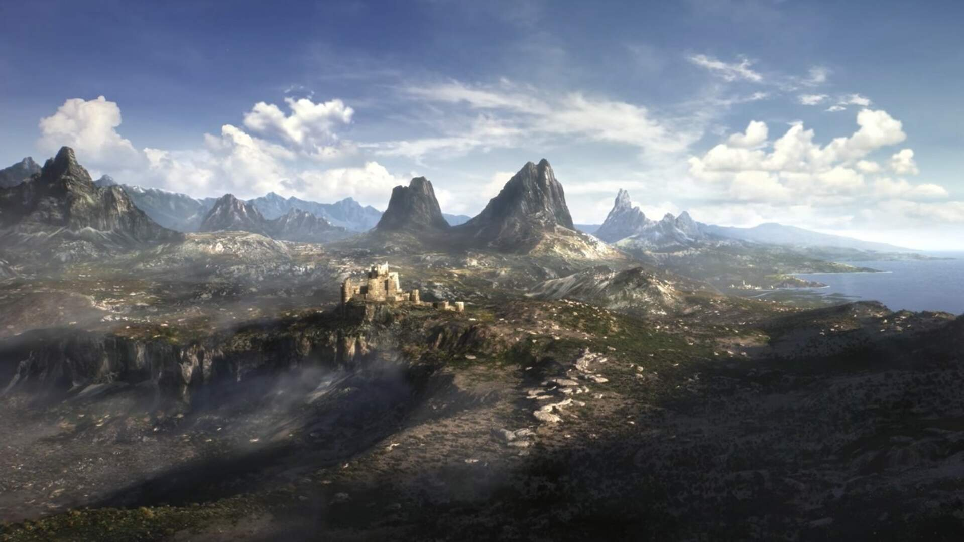 Bethesda Will Not Show Starfield or The Elder Scrolls 6 at E3 2019