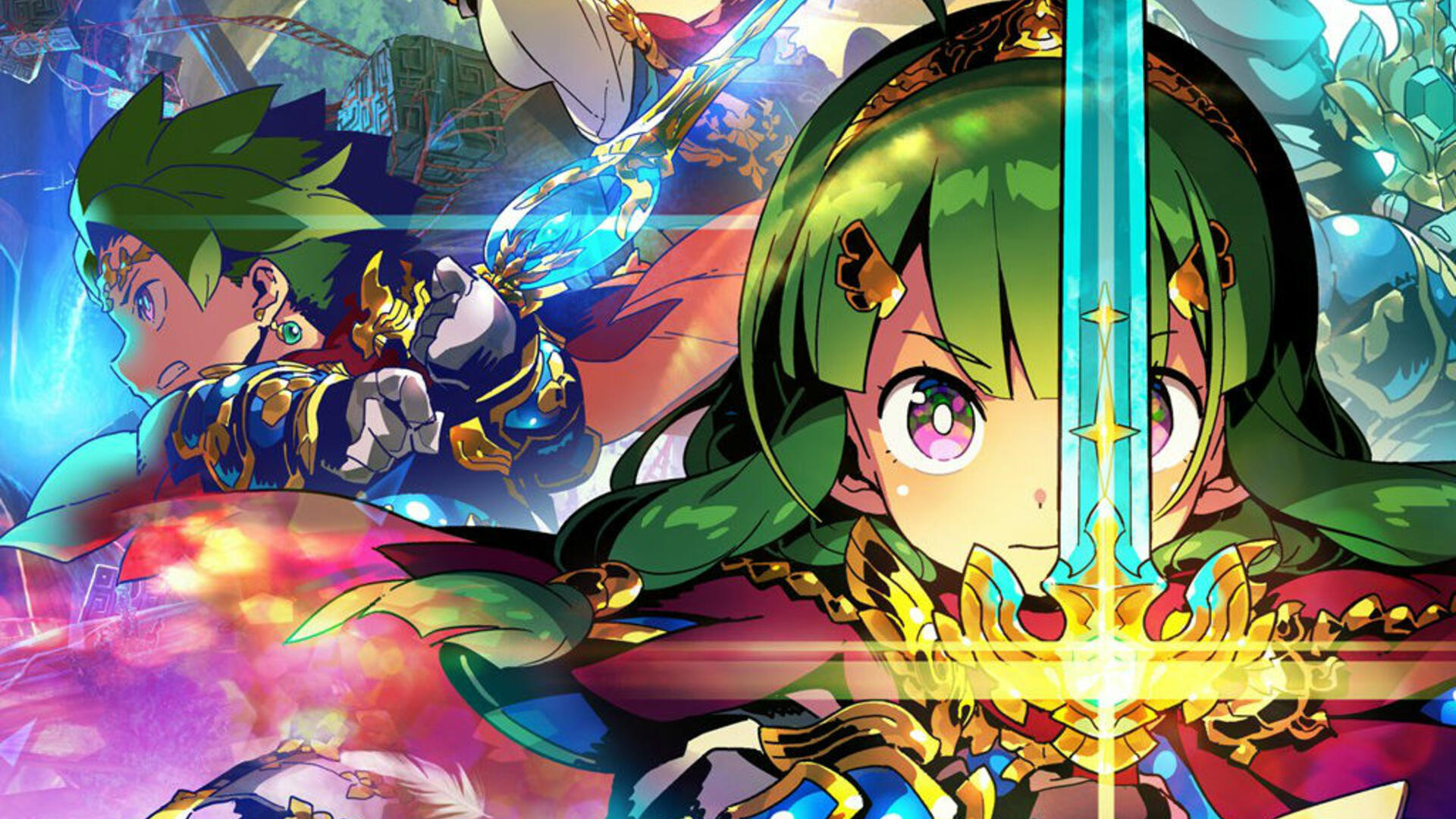 Etrian Odyssey Nexus Makes Me Concerned About What Comes Next for the Series