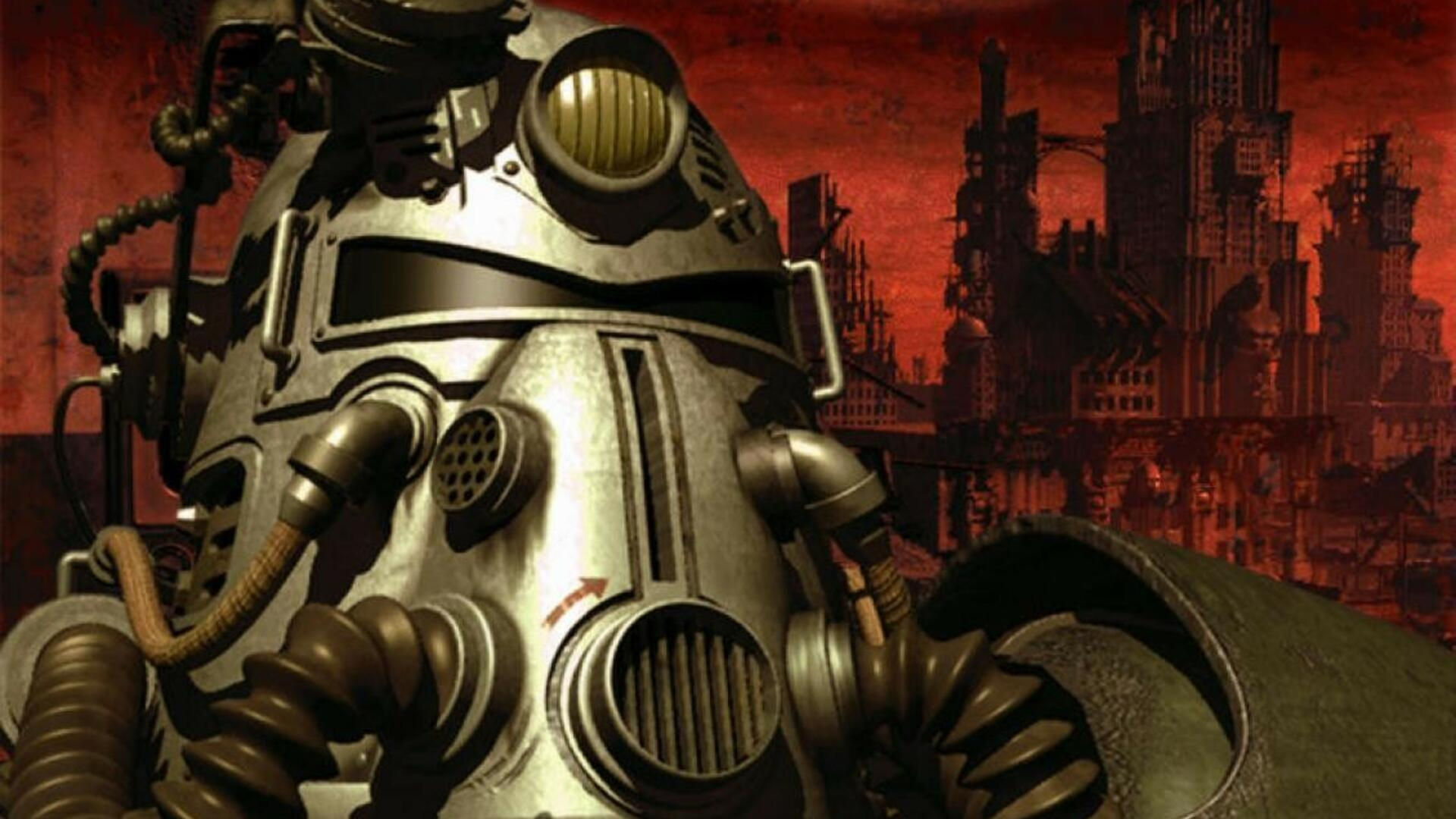 For All Its Success, the Fallout Series Still Hasn't Topped the Original