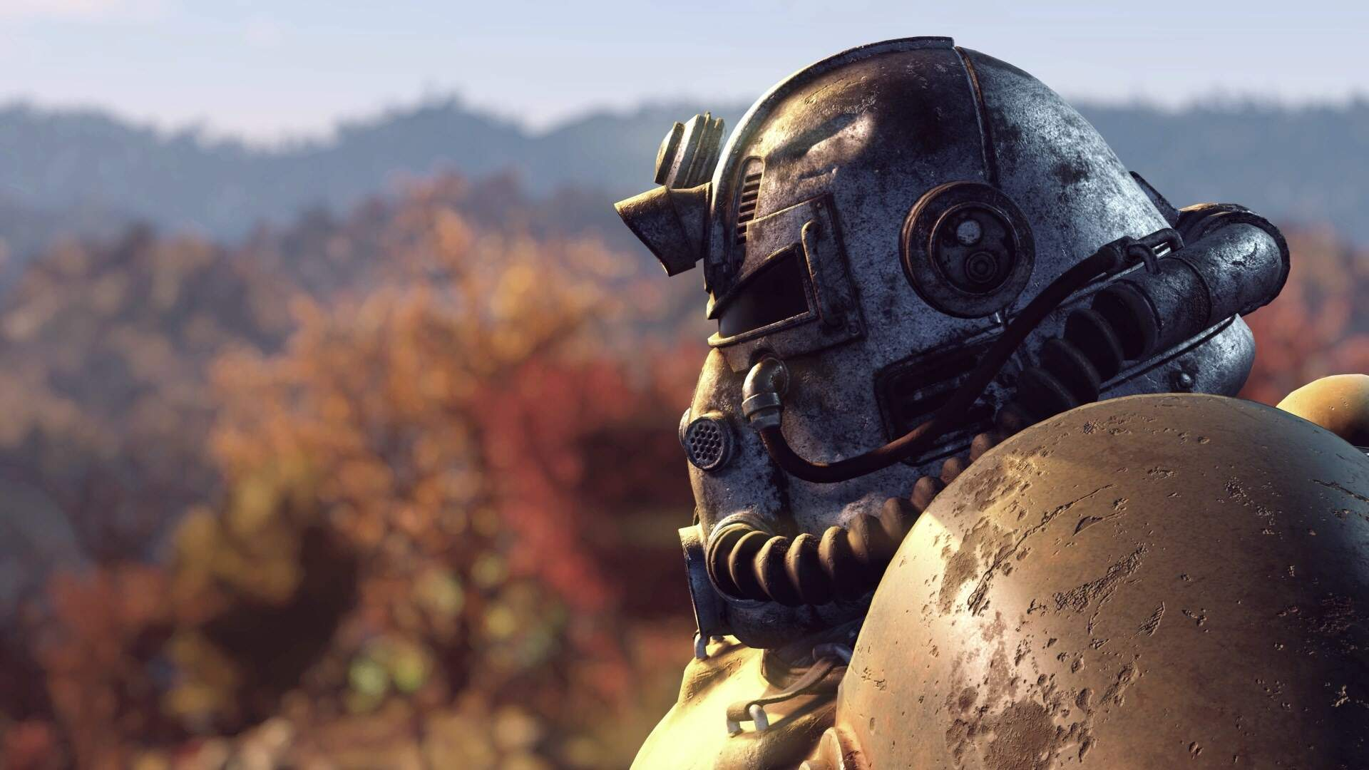Fallout 76 Rolls Out a Massive List of Changes for Latest Update