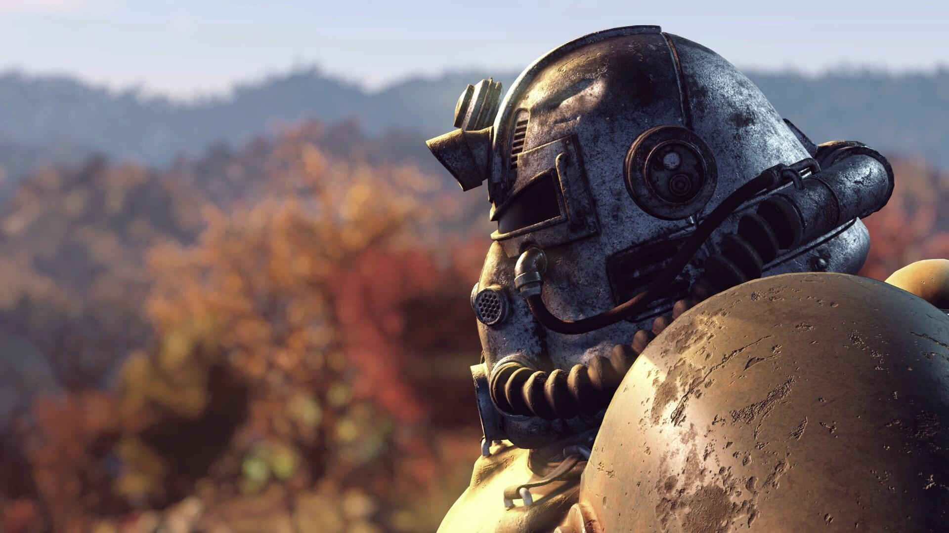 Bethesda Was Never Going to Give Up on Fallout 76