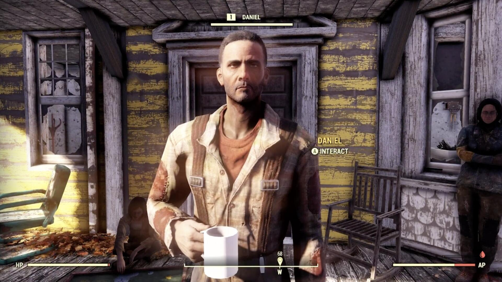 Bethesda to Make Fallout 76 Into a Fallout Game This Fall