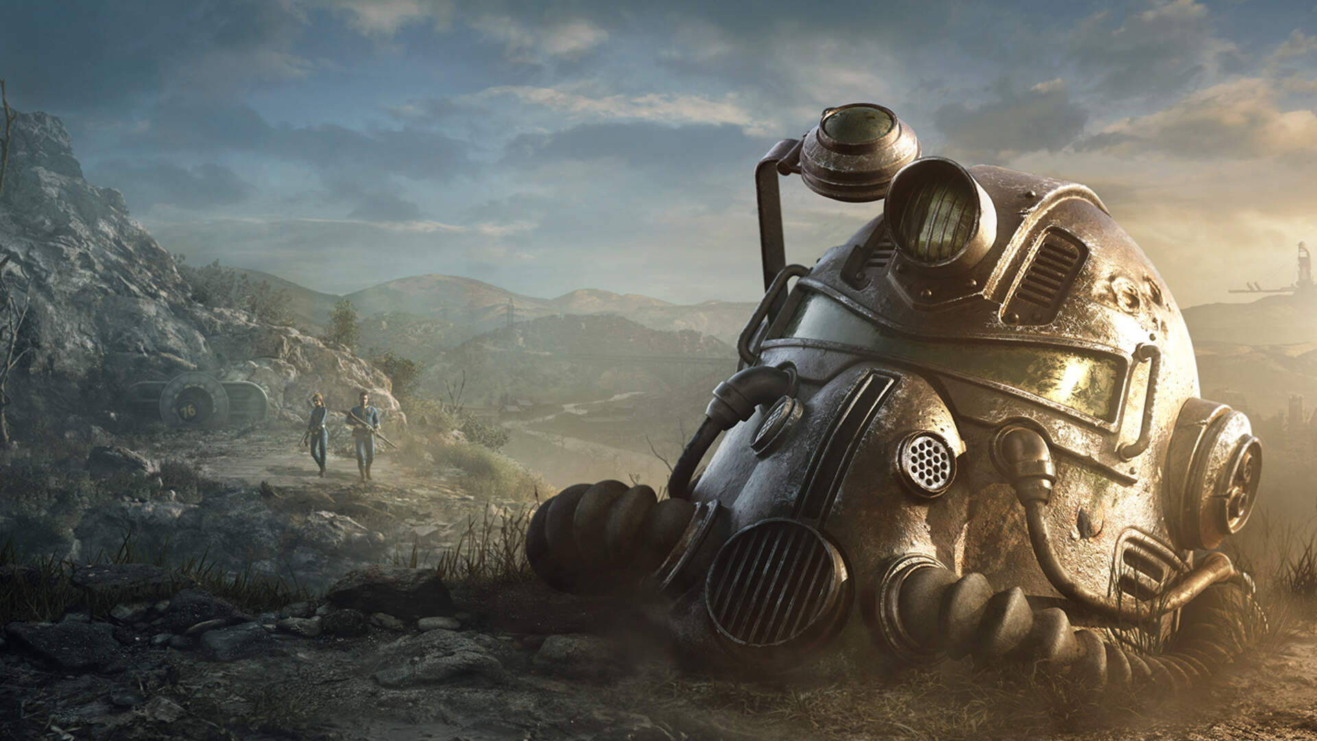 """Bethesda on Choosing to Bring Fallout 76 to Steam: """"It Was an Easy Decision"""""""