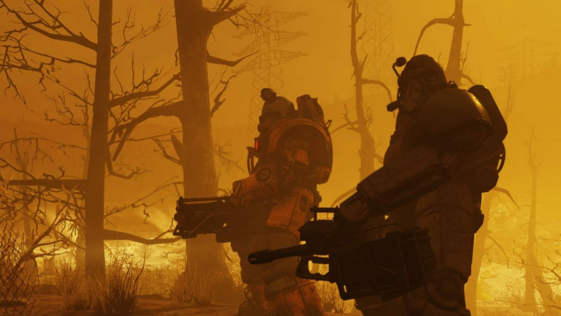 Fallout 76 Should be a Cautionary Tale for Publishers