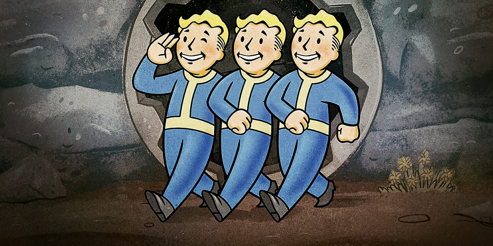 Fallout 76 Finally Scores a Win After Purging Duplicate