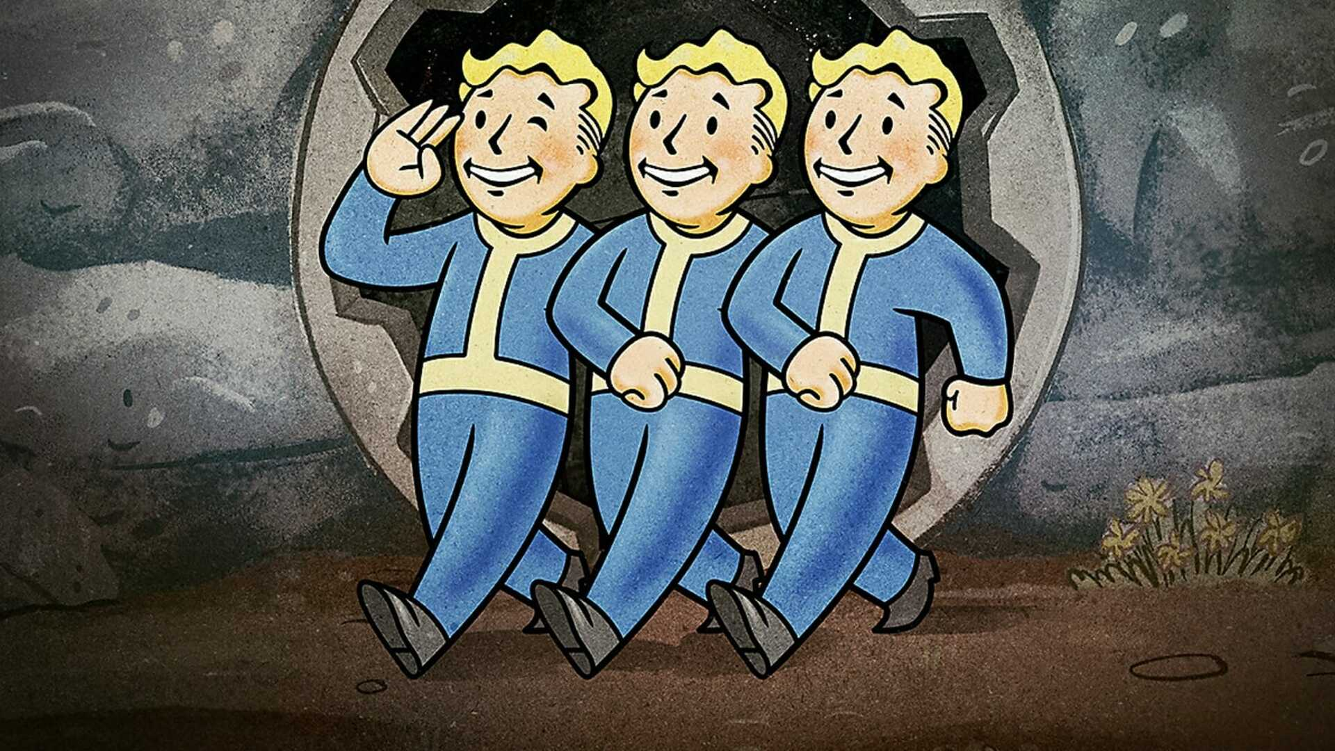 Fallout 76 and Other 2019 Bethesda Games are Coming to Steam
