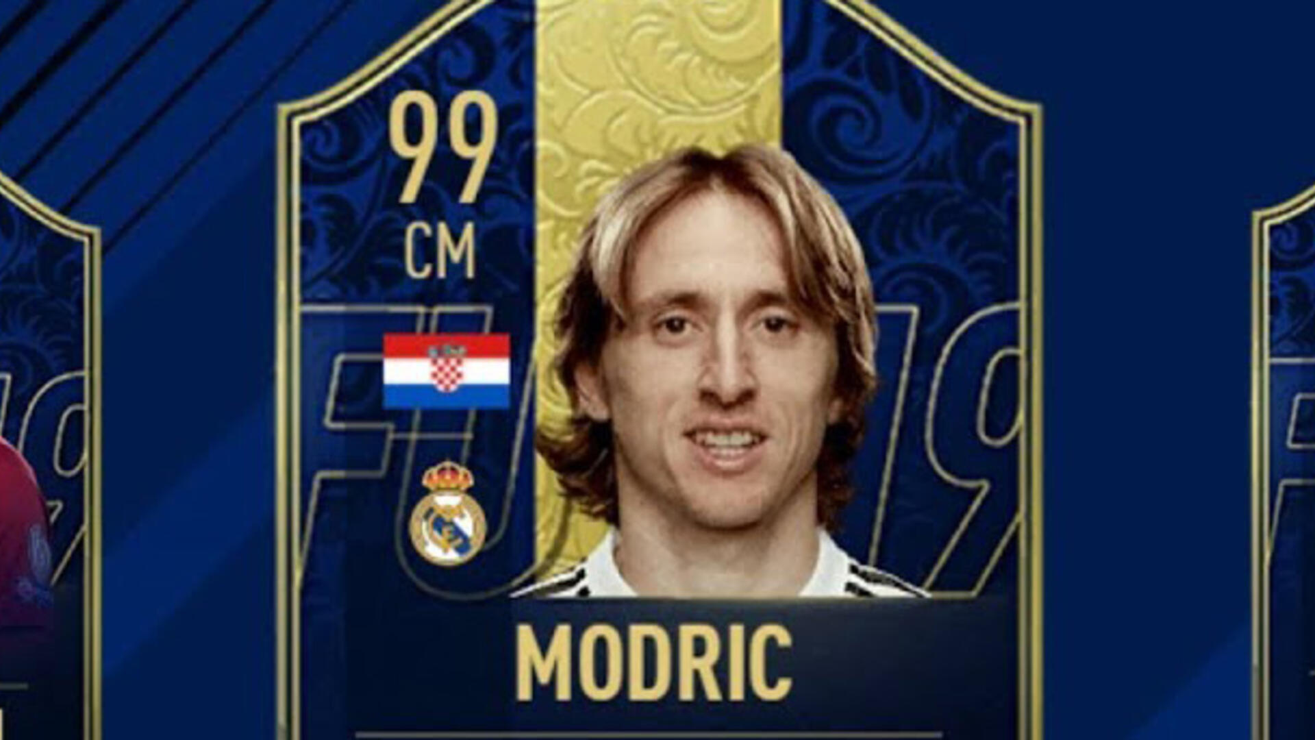 FIFA 19 Team of the Year Pack Odds are About the Same as Getting Struck by Lightning