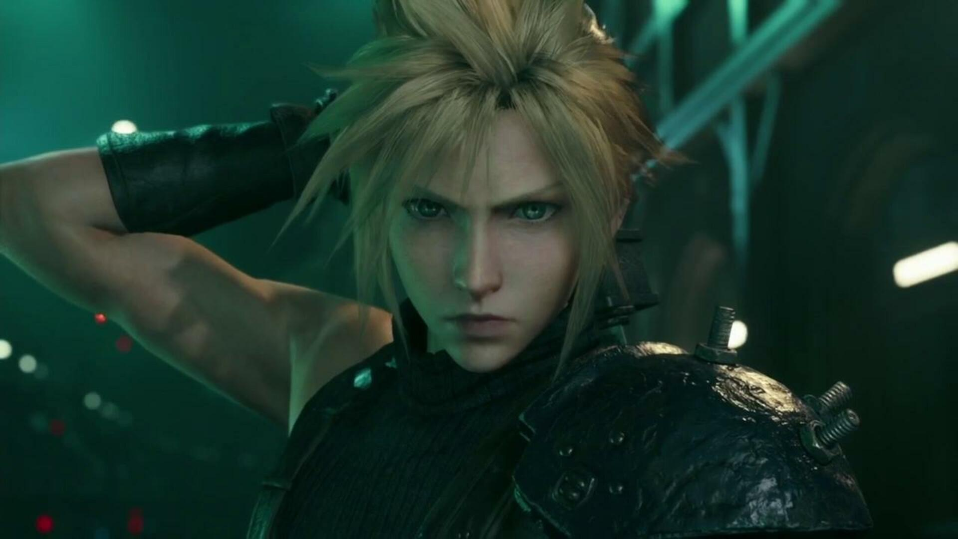 Final Fantasy 7 Remake New Details: Original Events, Honey Bee Inn Cross-Dressing, and More