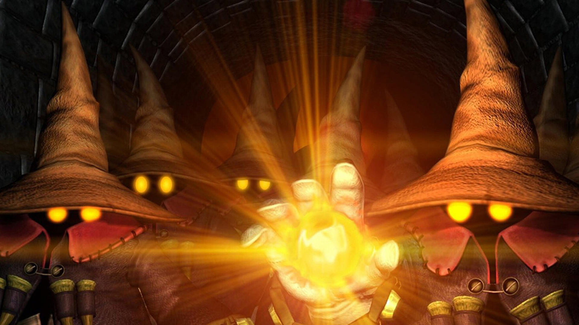 Fans Give Final Fantasy 9's Cutscenes a Sweet 4K Upgrade