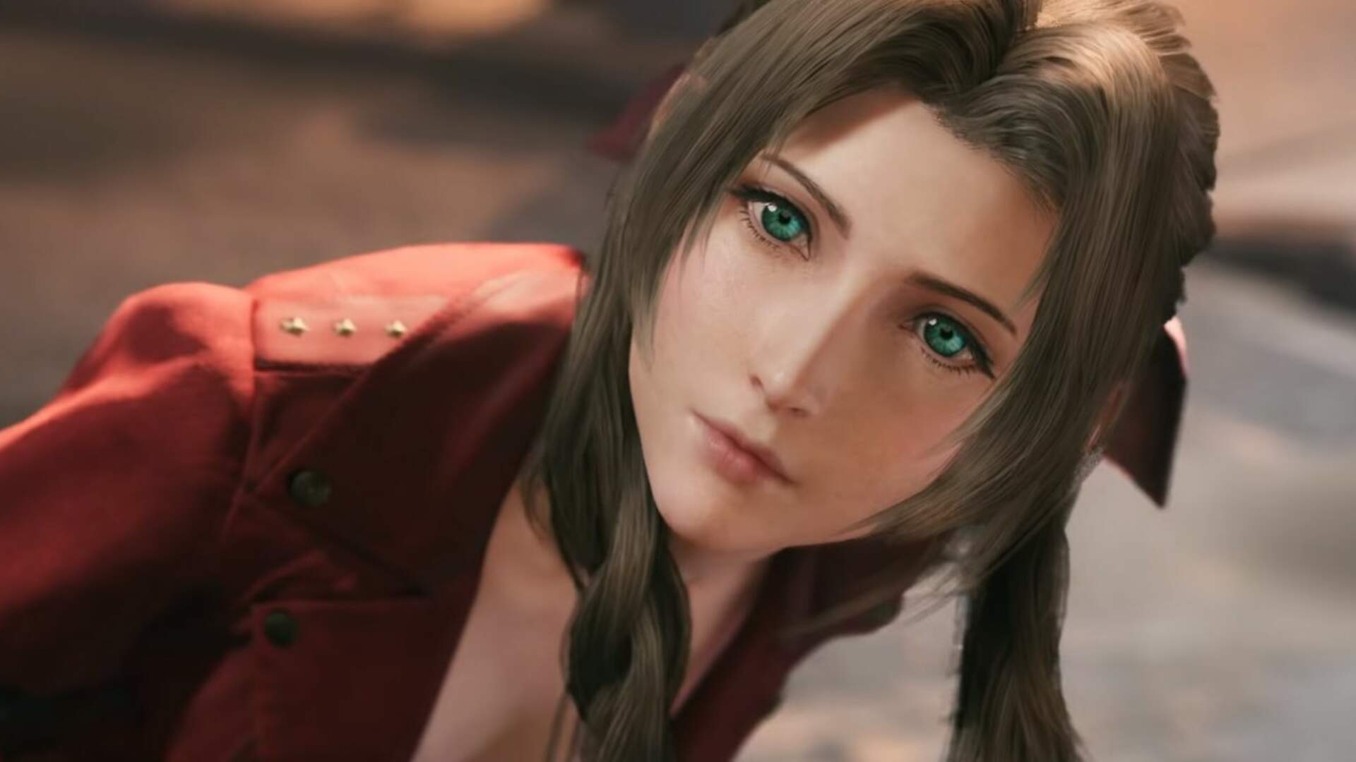 Final Fantasy 7 Remake Demo Appears on the PSN Store