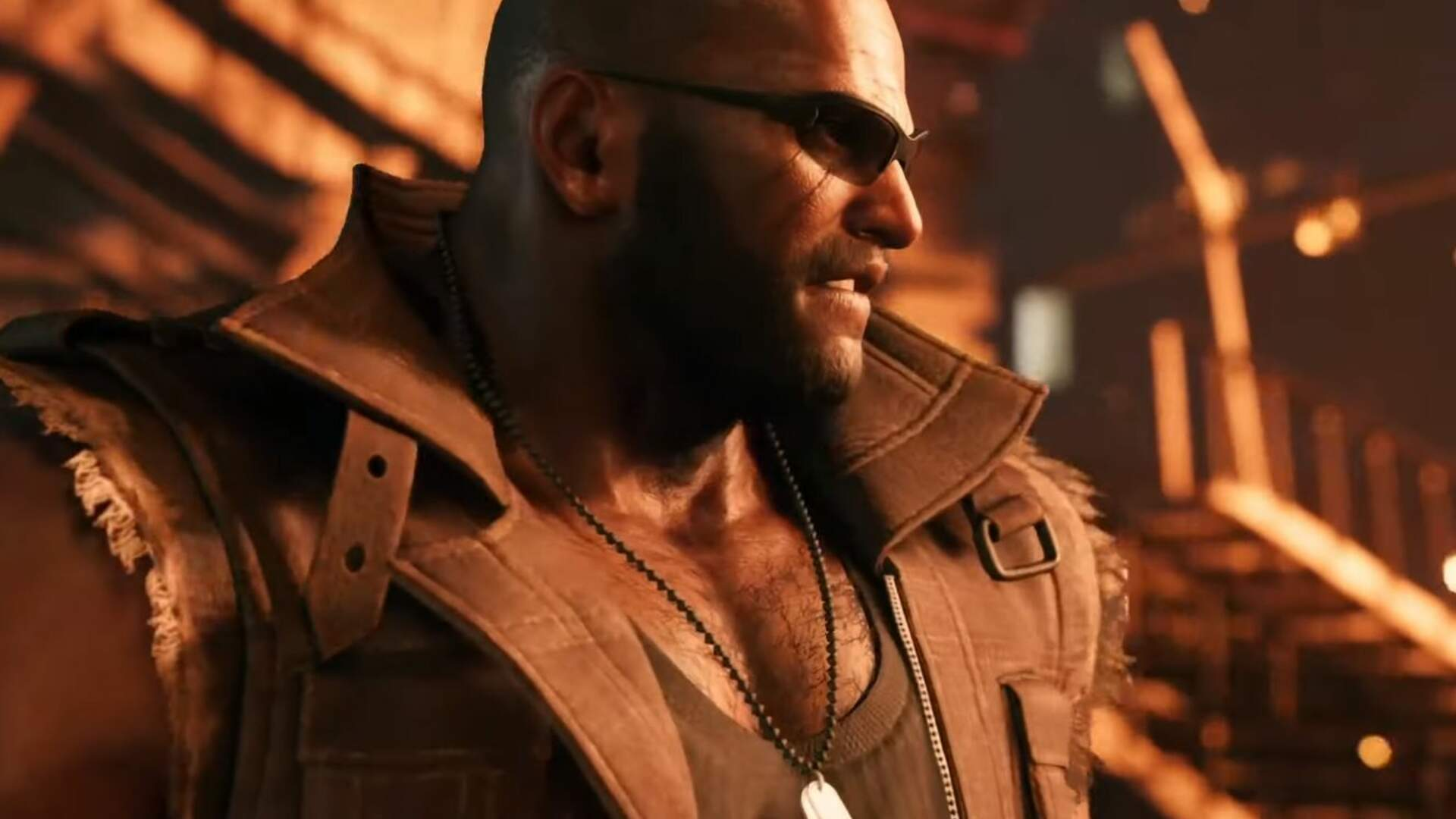 The Peculiar Controversies That Have Emerged Around Final Fantasy 7 Remake's Versions of Cloud, Aerith, and Barret