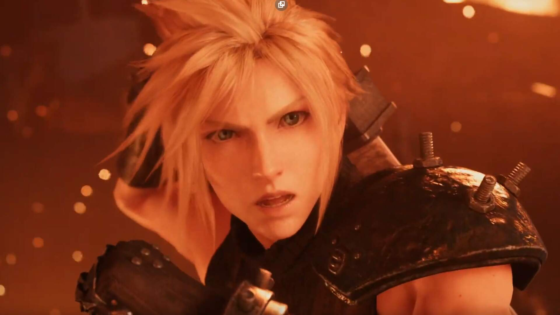 Final Fantasy 7 Remake Gets First New Trailer in Years, More Teased for E3