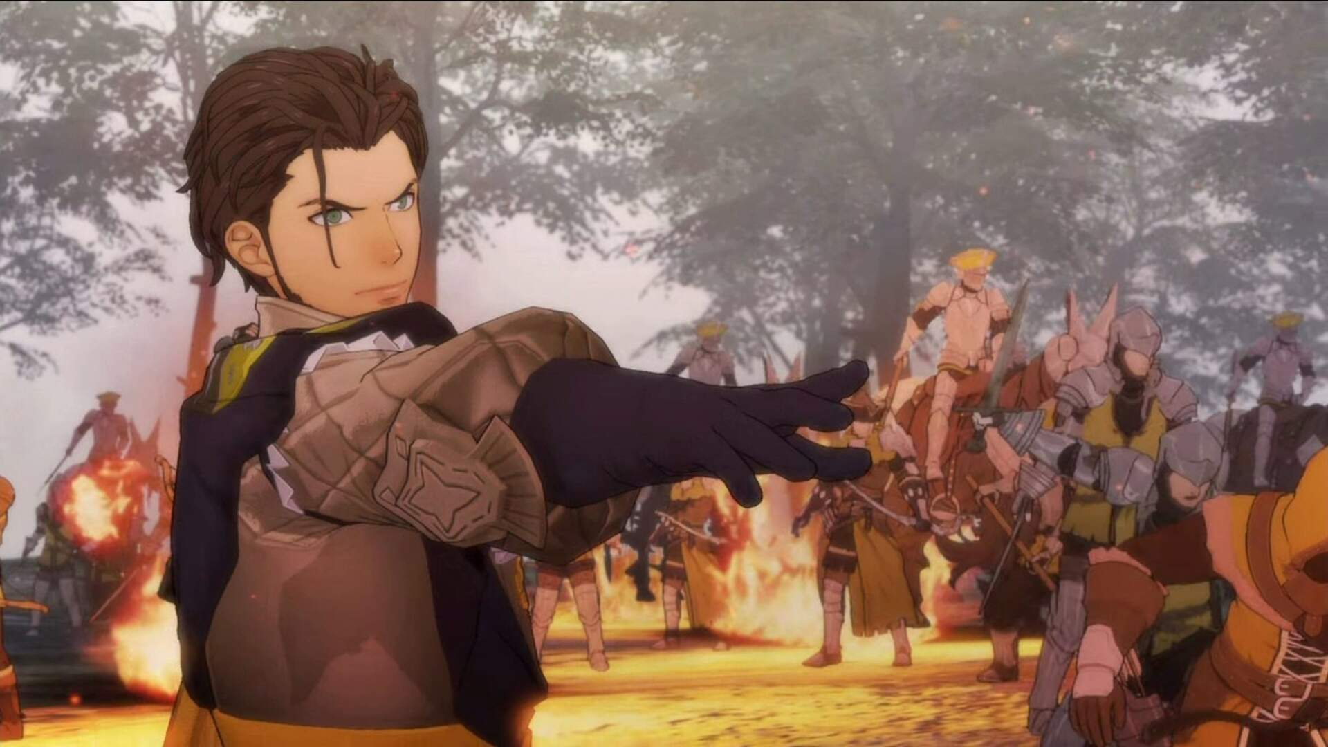 Fire Emblem: Three Houses Characters Ranked - All Teachers and Students Pitted Against Each Other