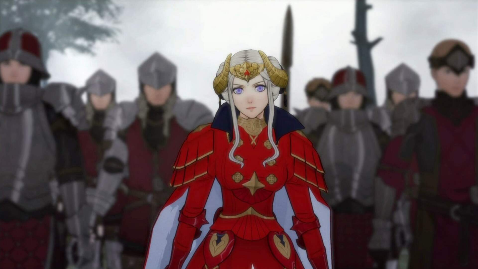 Fire Emblem Celebrates Its 30th Anniversary On a High Note