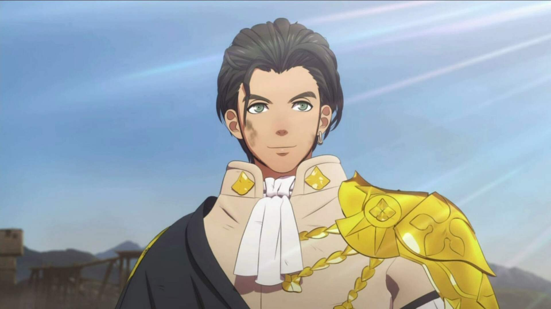 Fire Emblem Three Houses Golden Deer - All Golden Deer Characters and Students