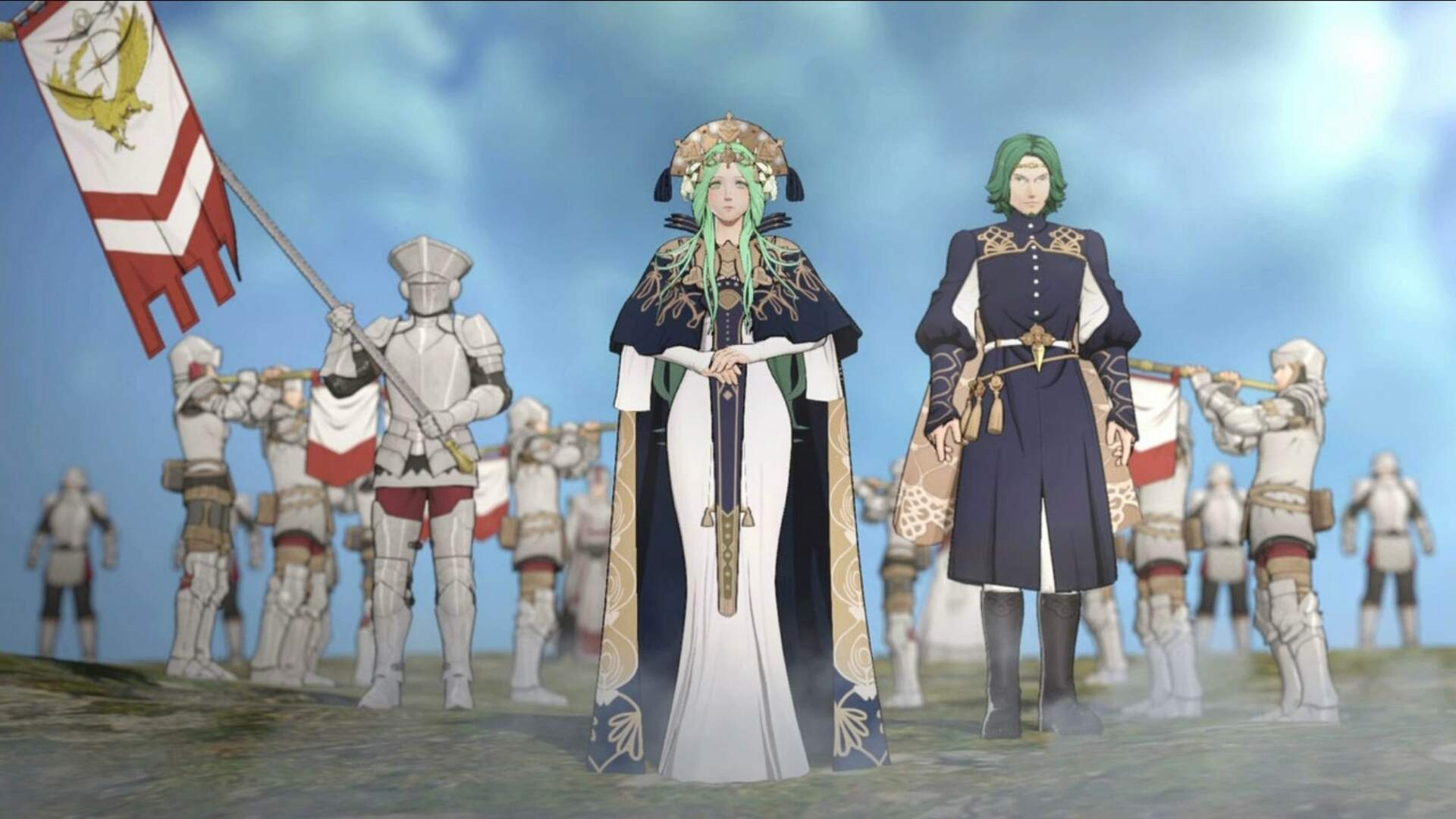Major Fire Emblem: Three Houses Bug Gets Patched With Switch Firmware 9.0.0