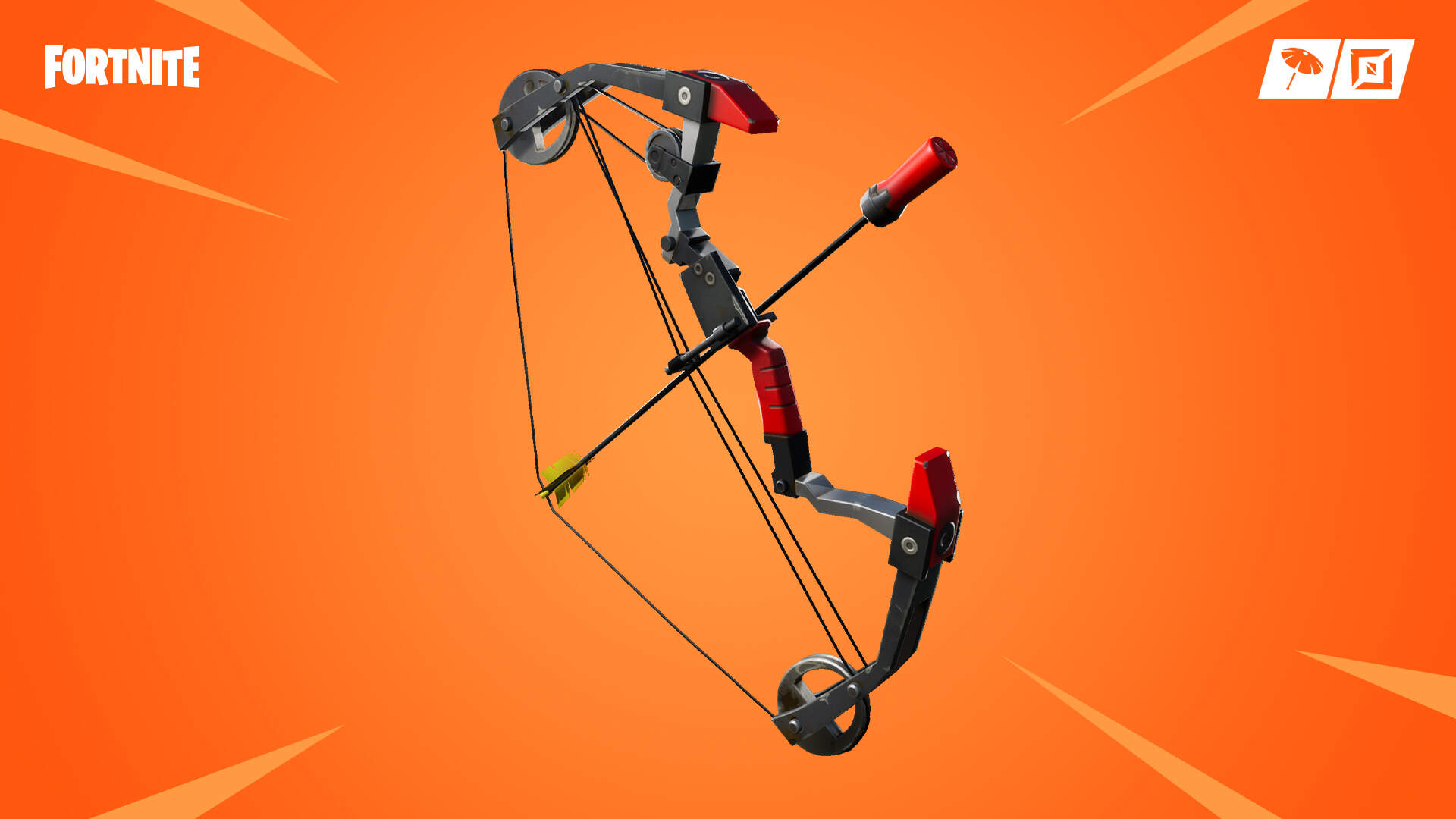 Fortnite V8.20 Update Introduces the Boom Bow