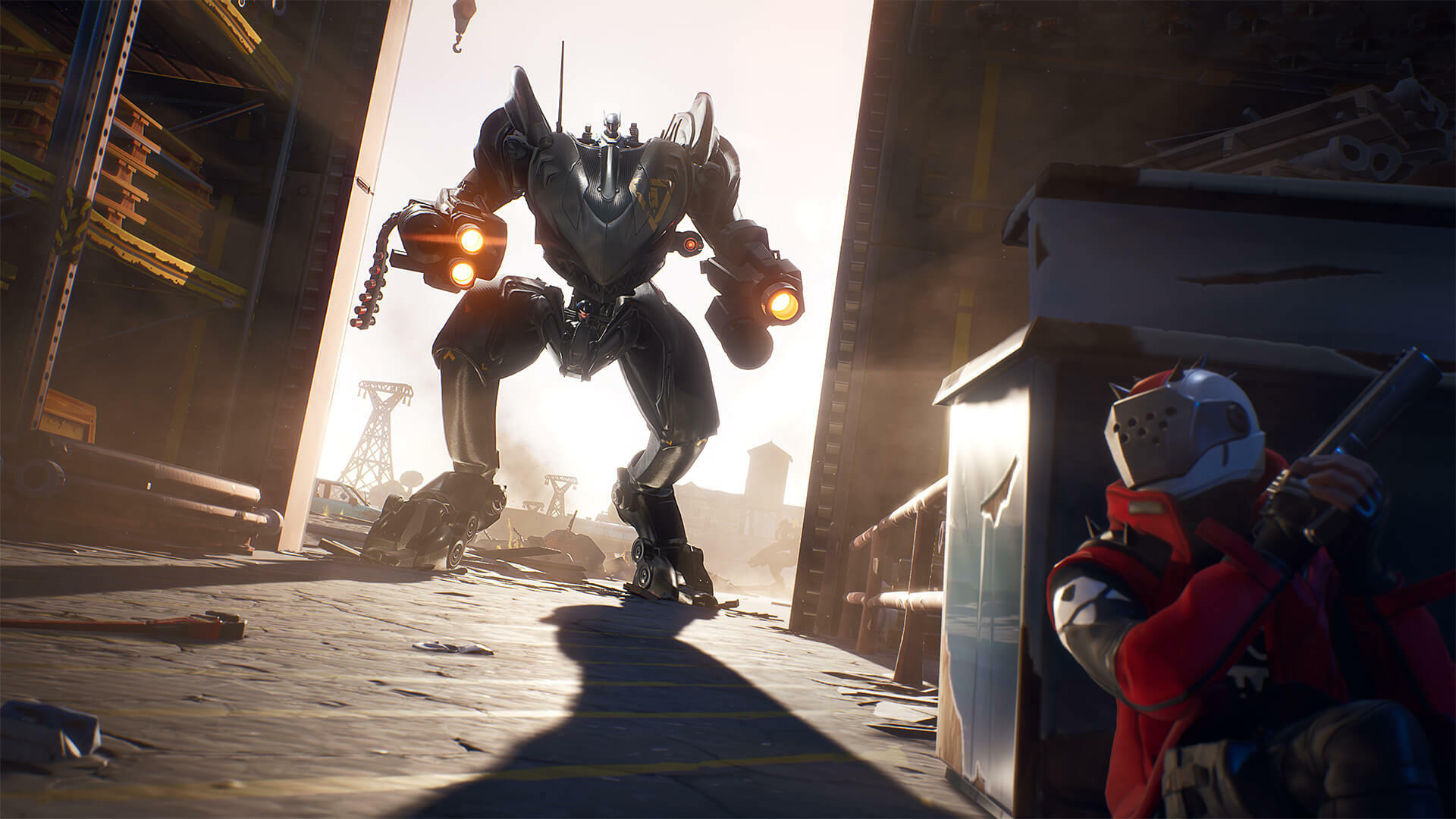 Fortnite Is Ditching Free Weekly Challenges This Season