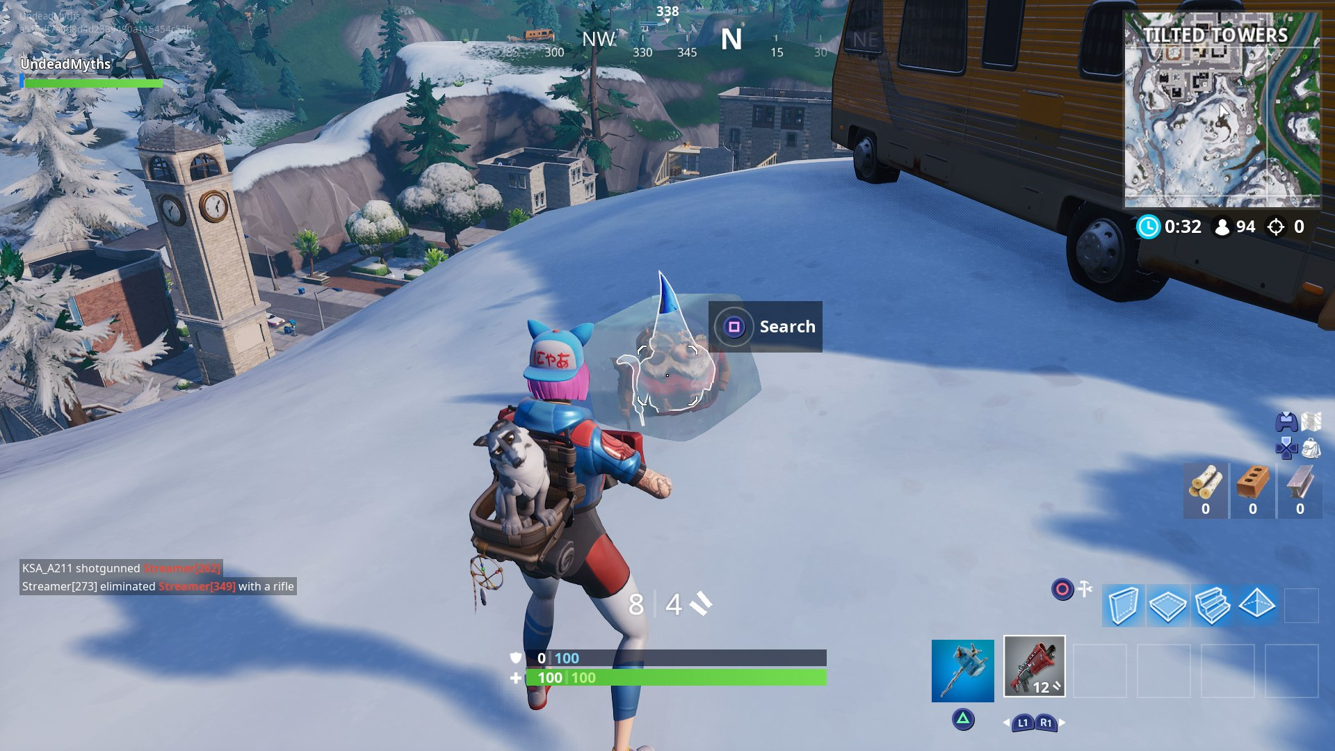 Fortnite Chilly Gnome Locations Where To Search Chilly Gnomes In