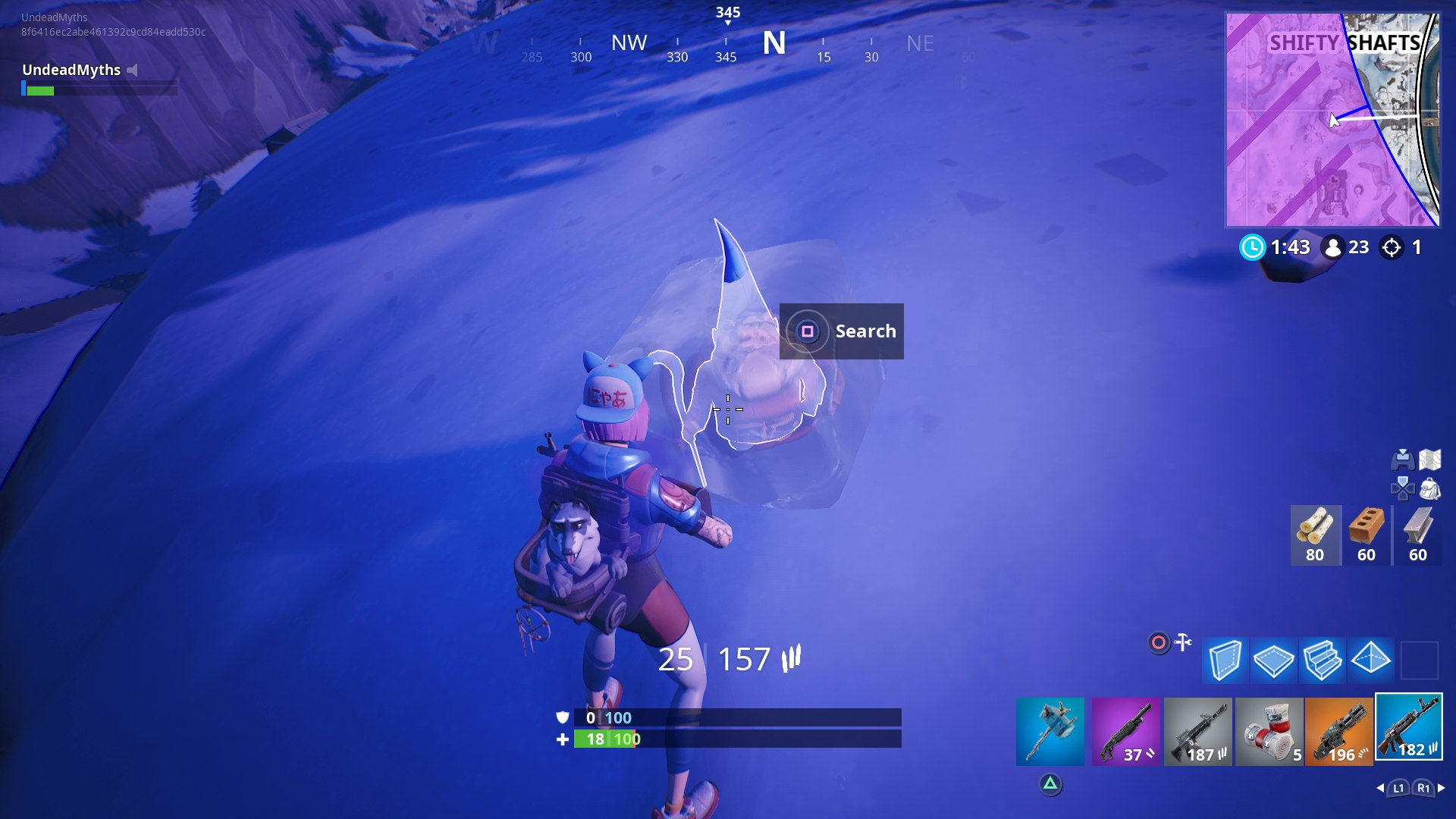 Fortnite Chilly Gnome Locations - Where to Search Chilly ...