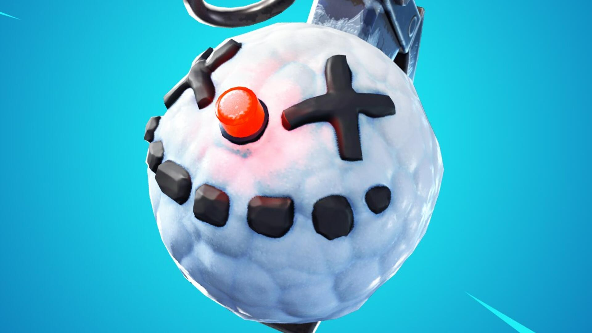 Fortnite V7.30 Patch Notes: New Grenade, Mobile Controller Support, and Switch Resolution Increase
