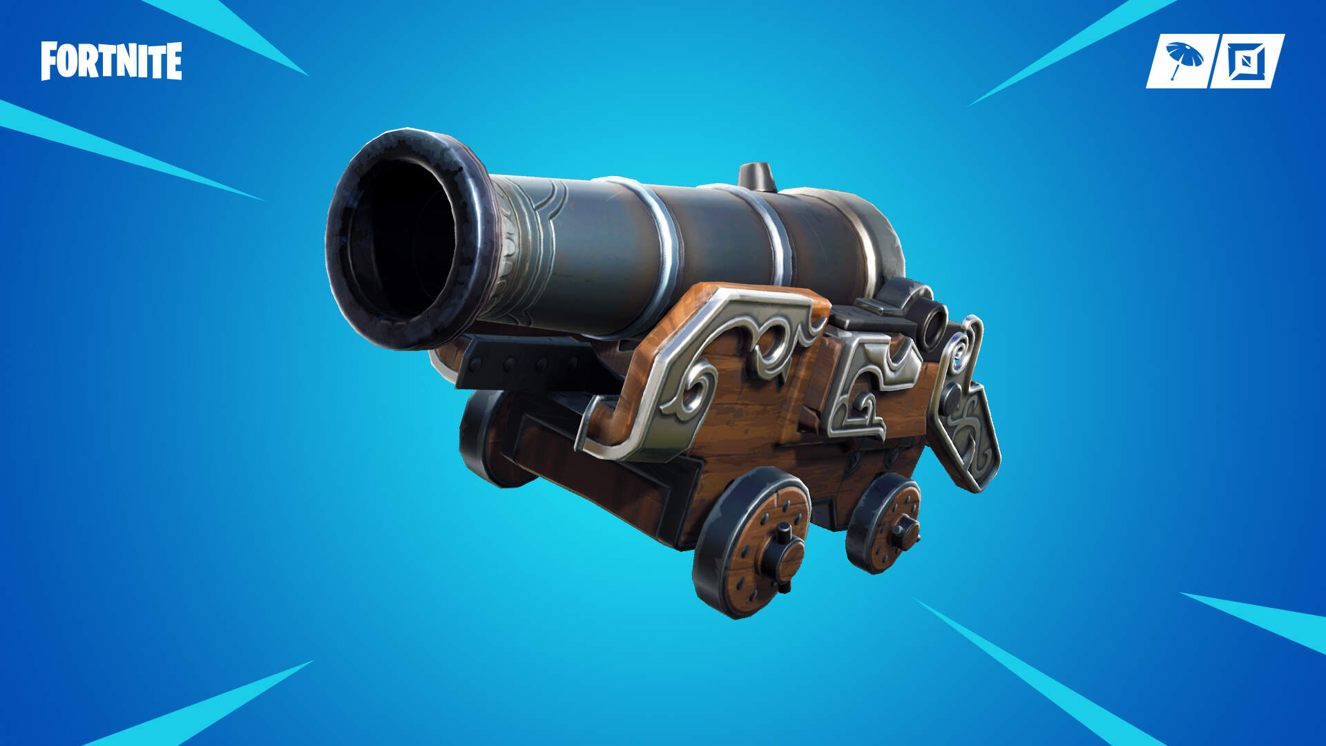 Fortnite Season 8 Patch Notes Bring Cannons and Banana Skins