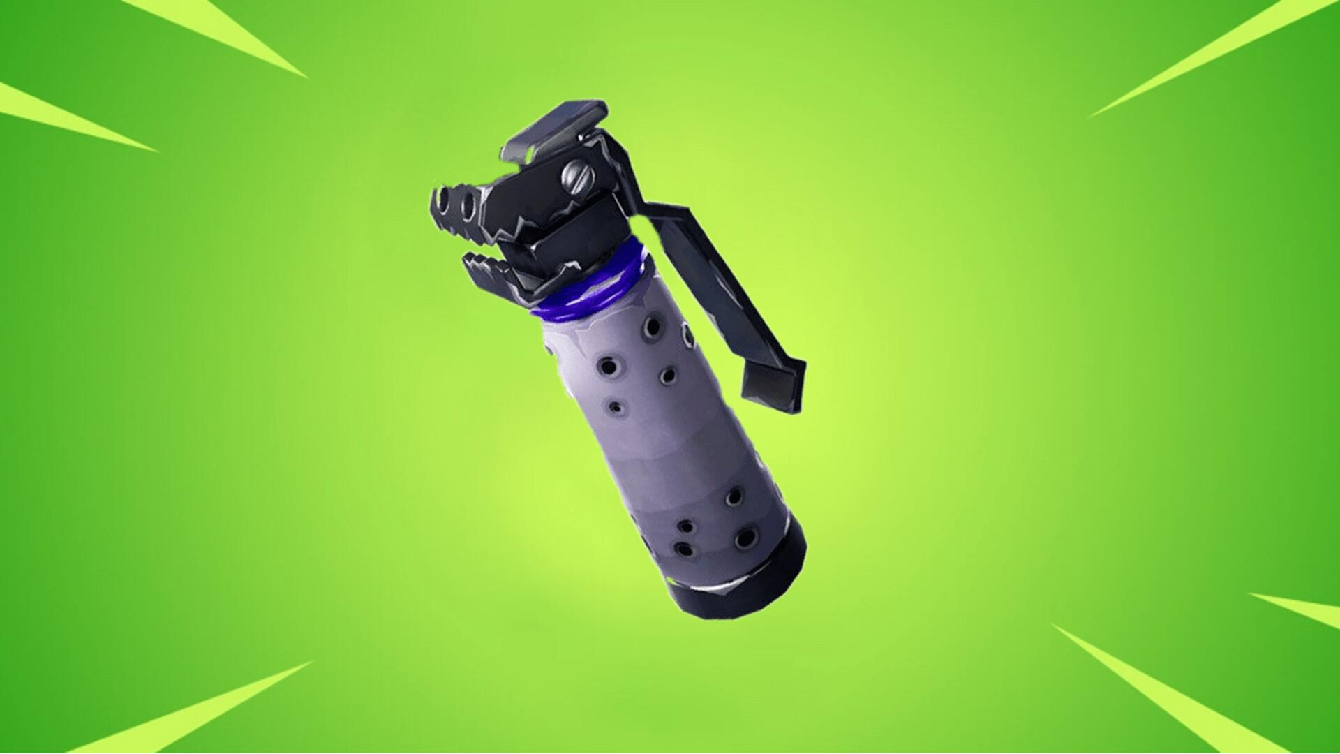 Fortnite V8.51 Patch Notes Are Here, Launching the Shadow Bomb