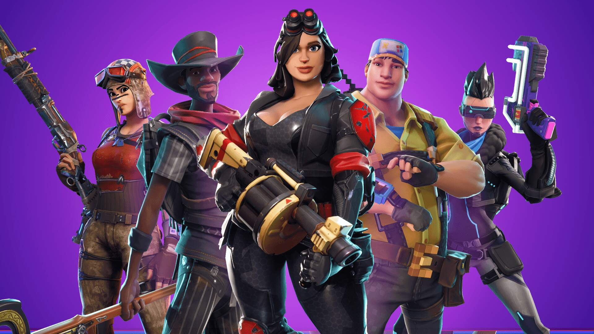 Fortnite Players Wish They Could Take Pricey Skins for a Test Drive