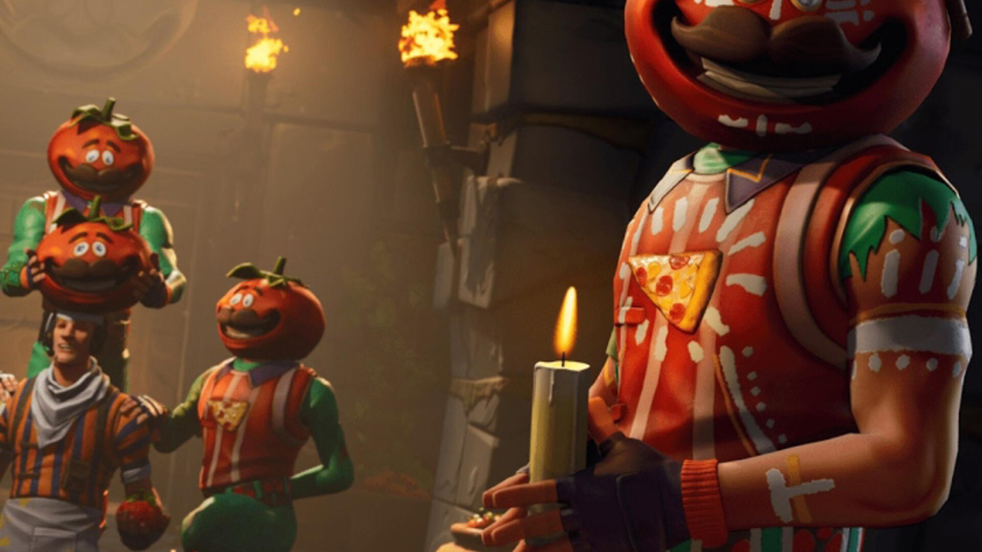 Fortnite Week 3 Challenges - How to Complete All Season 8, Week 3 Battle Pass Challenges