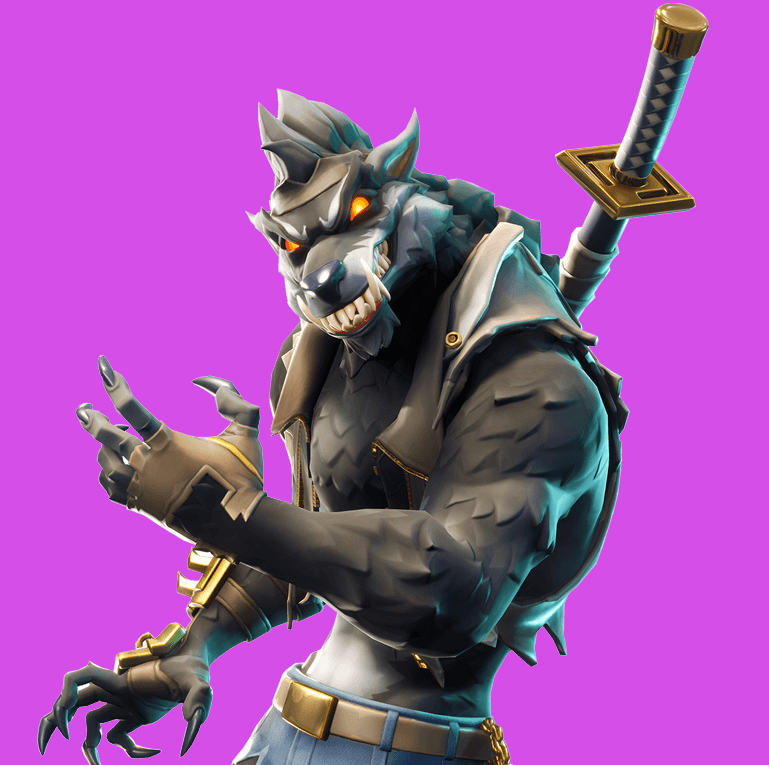 Fortnite Skins Ranked The 35 Best Fortnite Skins Usgamer
