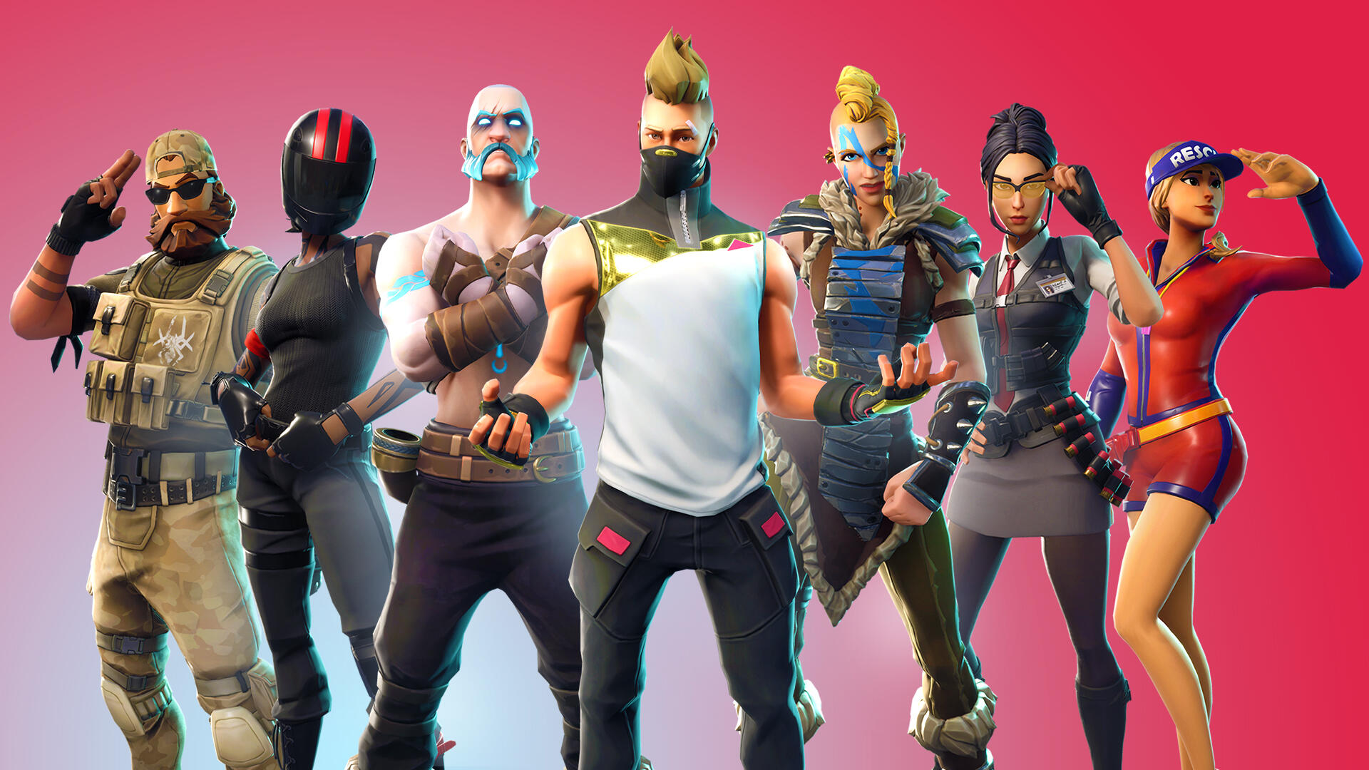 Fortnite Released a Variant of a Skin Previously Exclusive to a Battle Pass, and It Could Mean Big Things for the Skin Economy