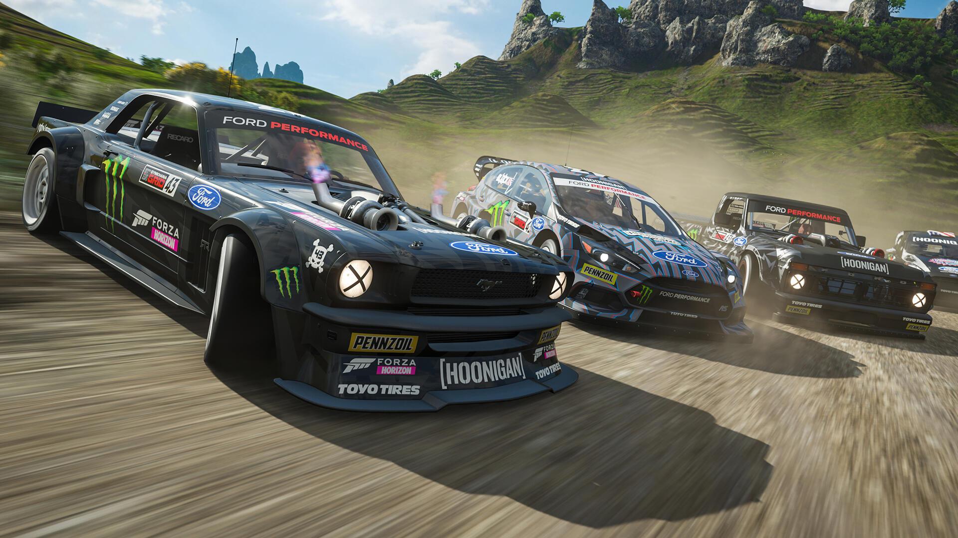 """Crunch Cannot Be an Option:"" Playground Games Talks About How It Manages With Its Live-Service Forza"
