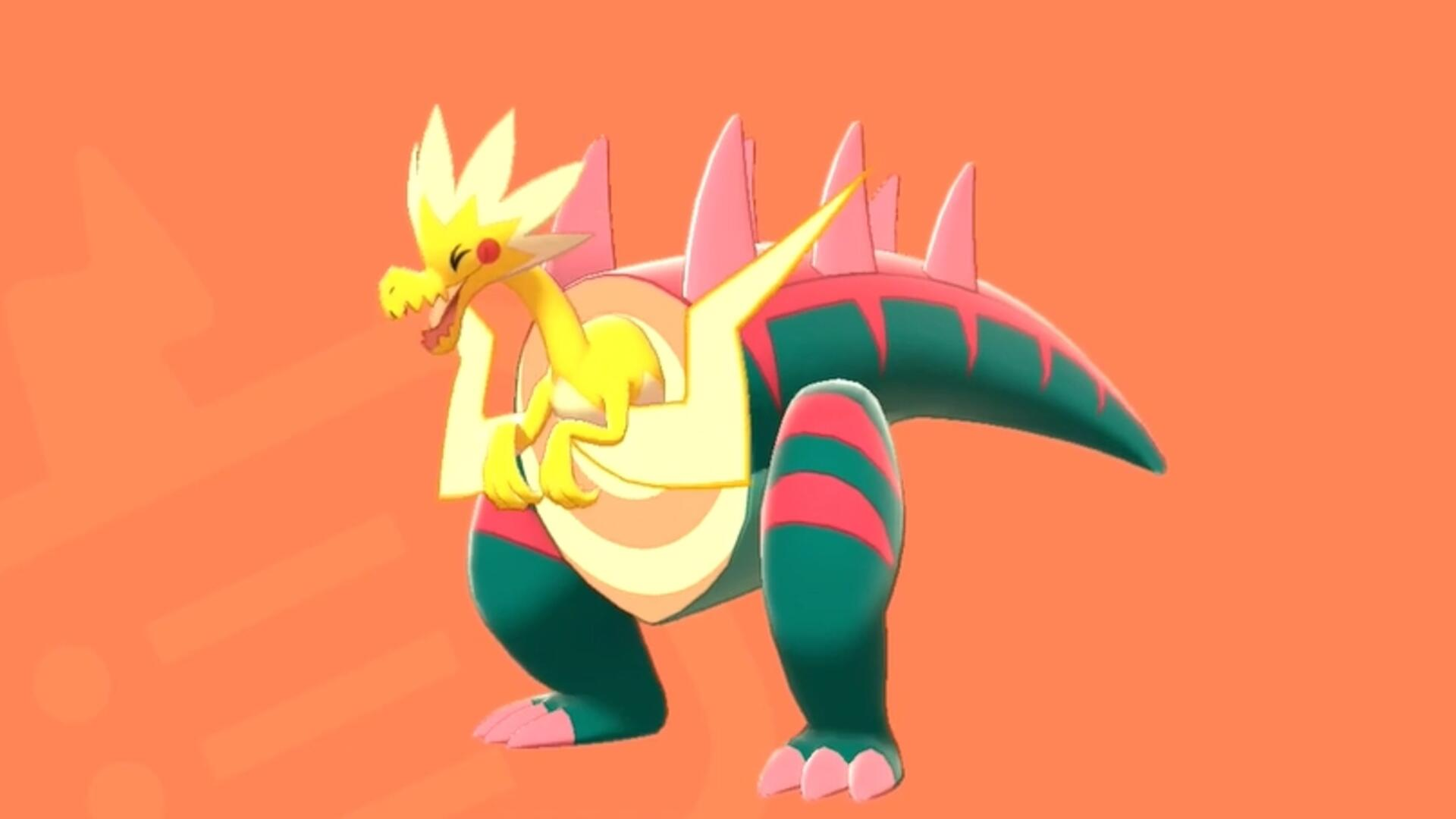Pokemon Sword and Shield's Worst Pokemon Are a Reference to Actual Prehistoric Mistakes