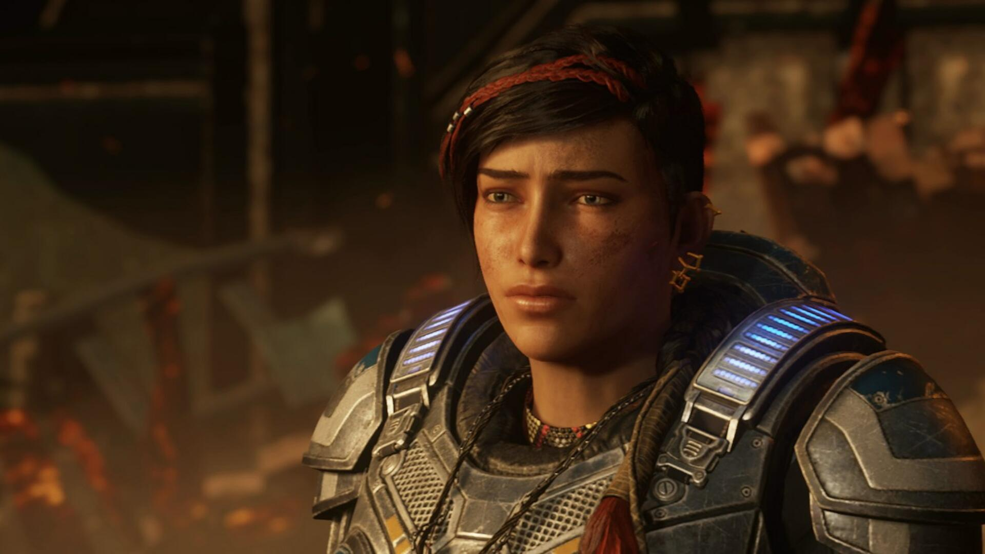Gears 5 Collectibles - How to Find All Collectible Locations