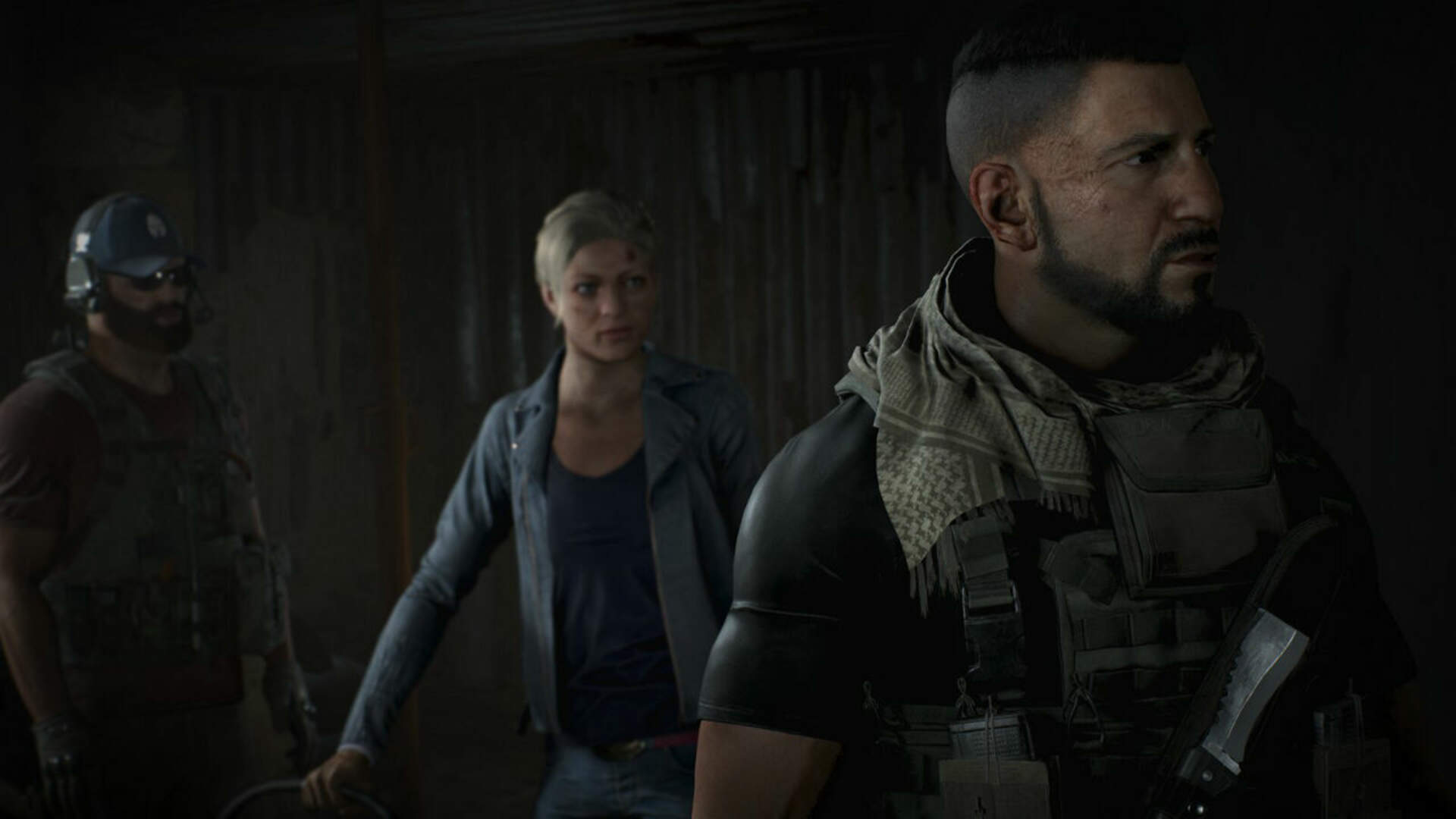 A Ghost Recon World Premiere is Coming Later This Week