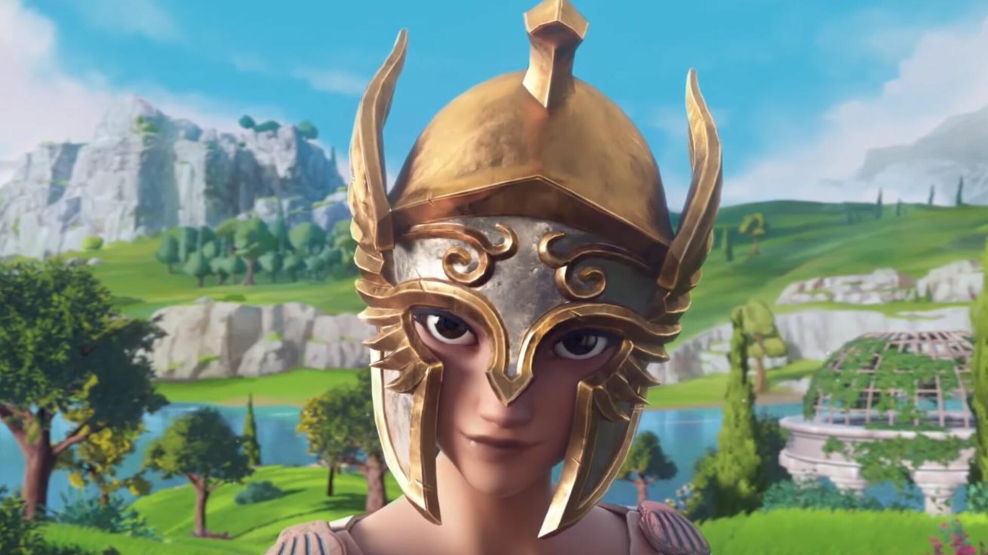 Gods and Monsters is a New Greek Mythology Adventure From the Assassin's Creed Odyssey Team