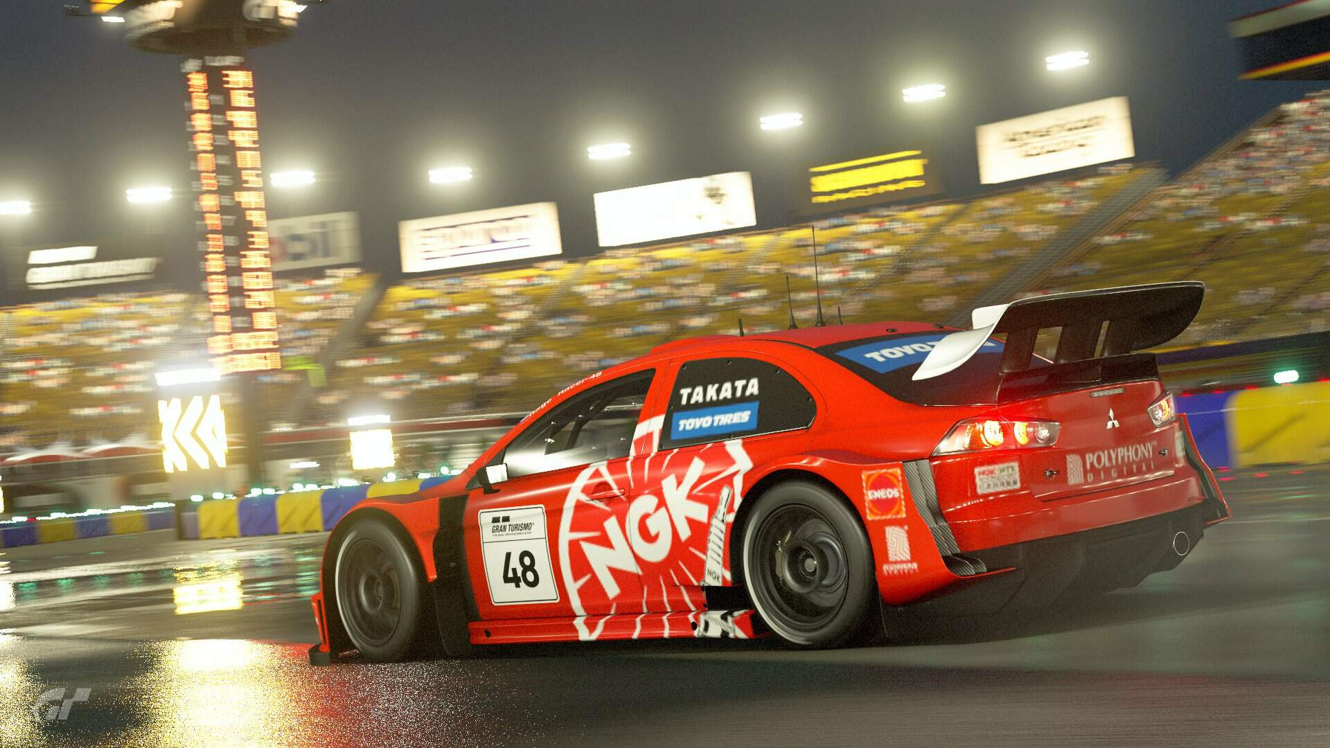 Rogue Mentions of Gran Turismo 7 Are Causing a Ruckus