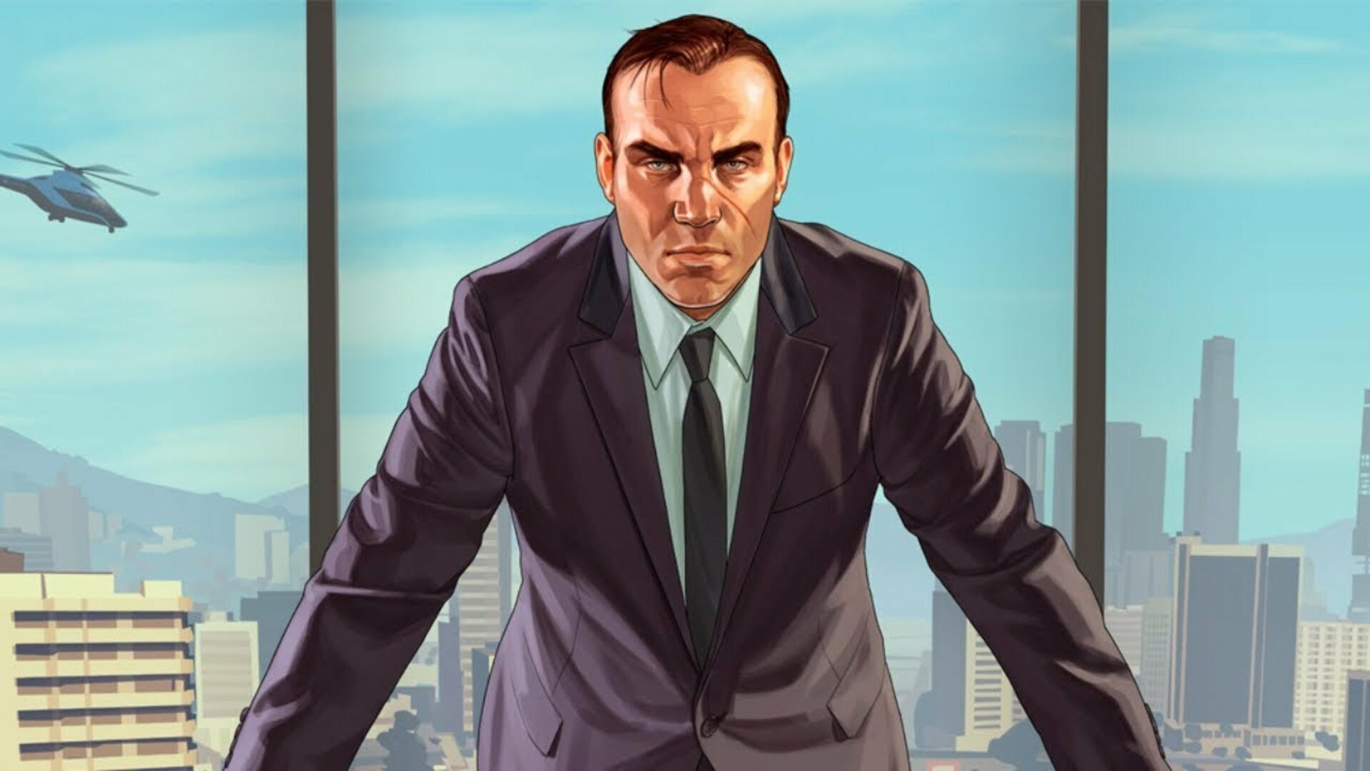 Grand Theft Auto Online Cheater Ordered to Pay Take-Two Over $150,000 in Damages