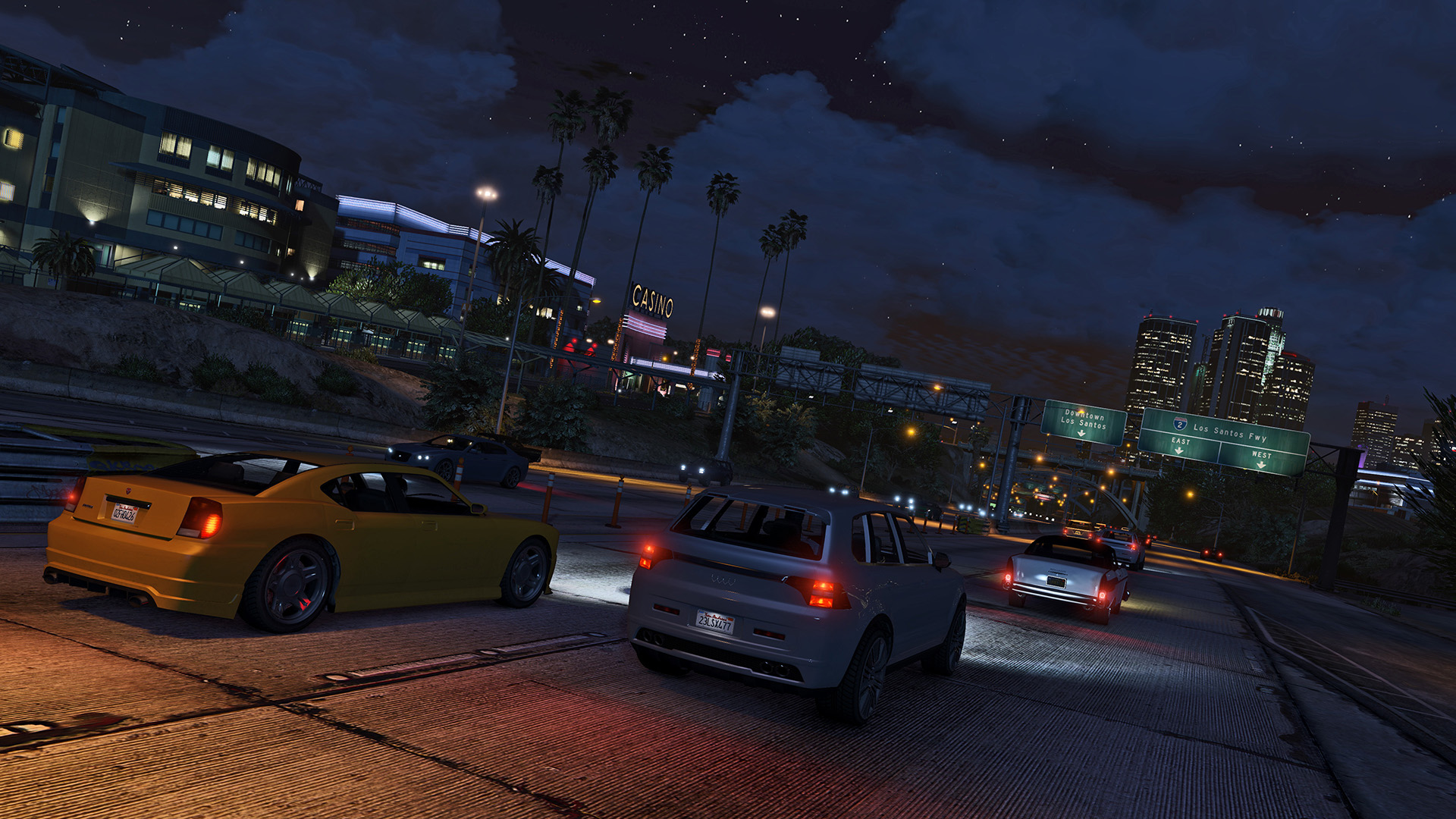 Grand Theft Auto 6 May be in Development According to One