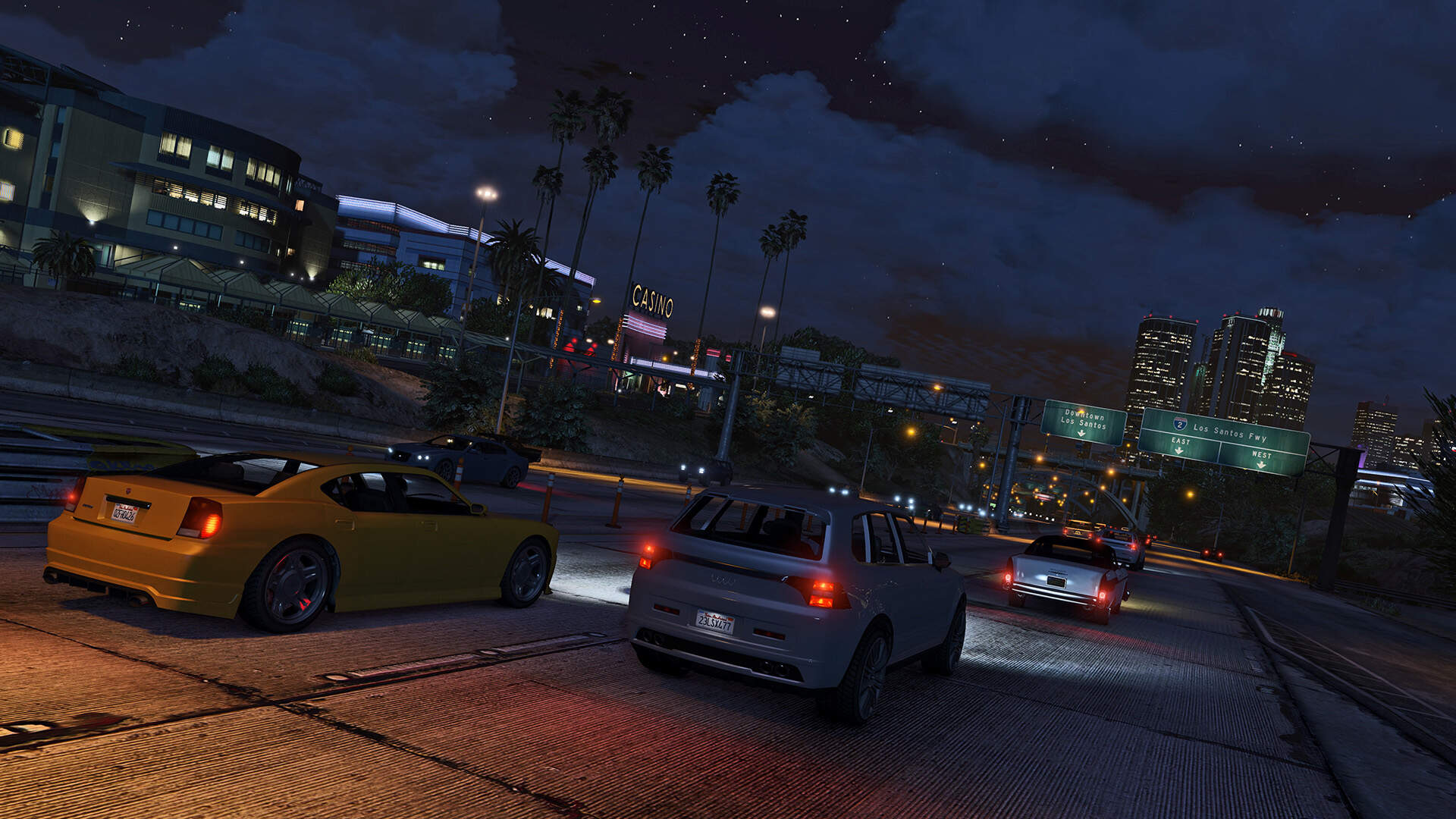 Grand Theft Auto 6 May be in Development According to One Artist's Resume