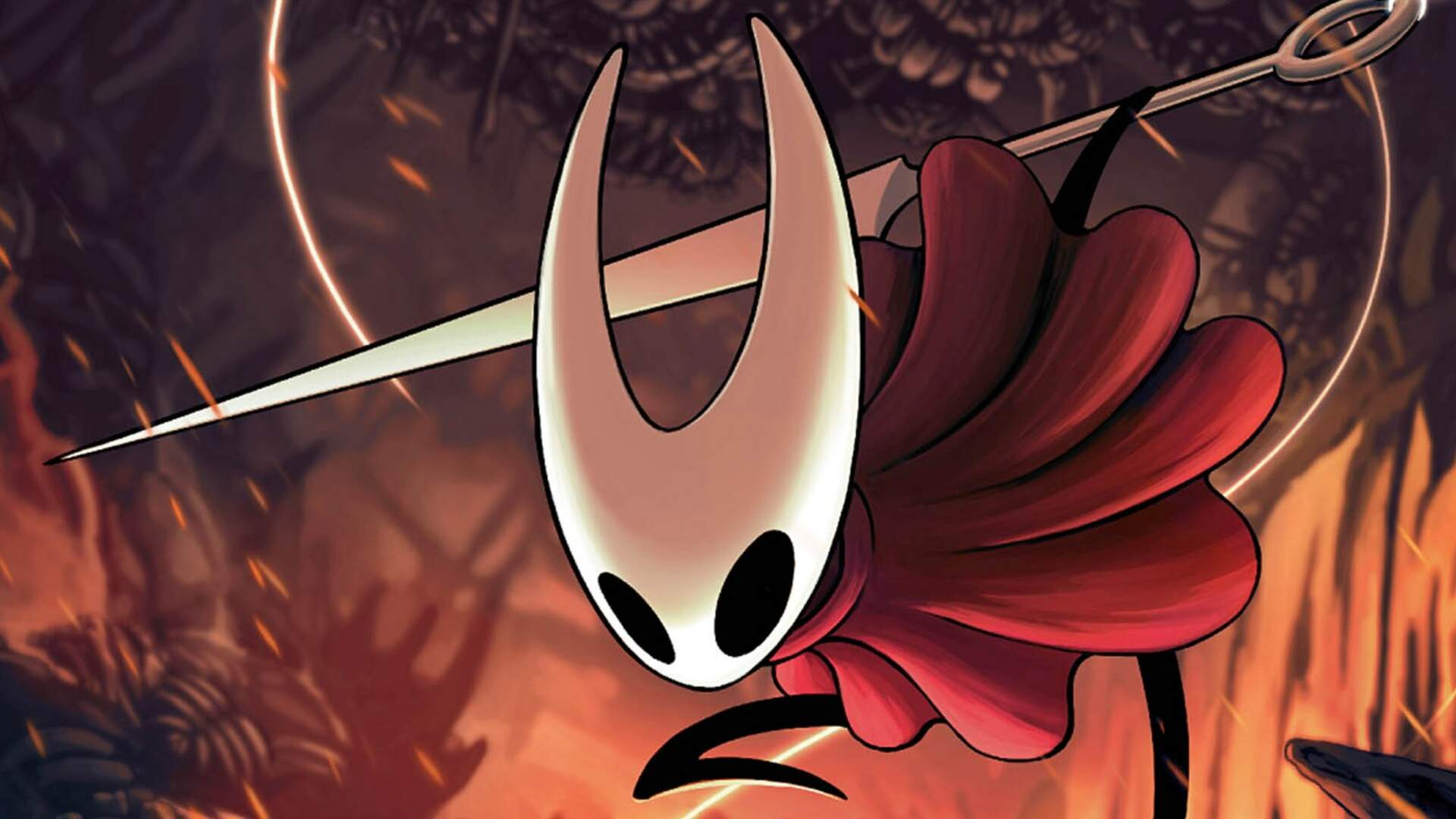 Hollow Knight Silksong Release Date, Switch, Gameplay - Everything We Know