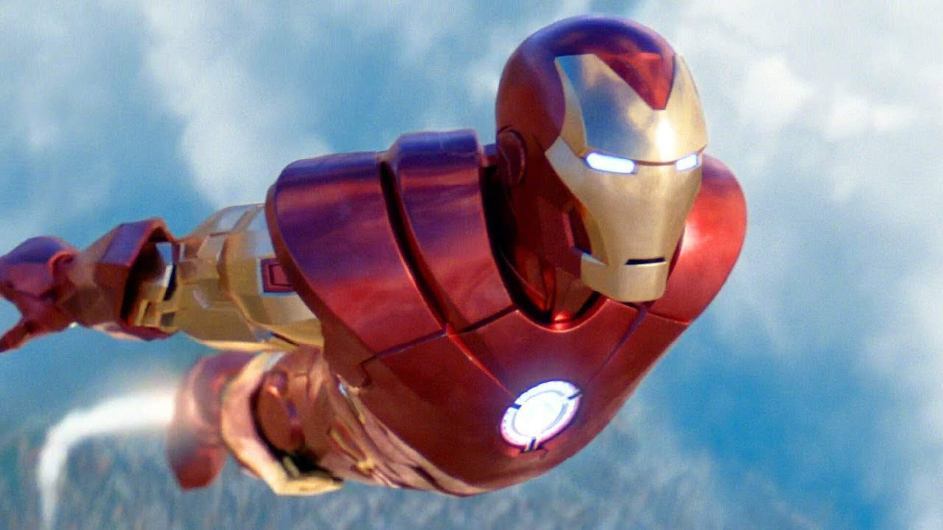 Iron Man VR Delayed to May, Taking the Avengers' Old Release Date ...