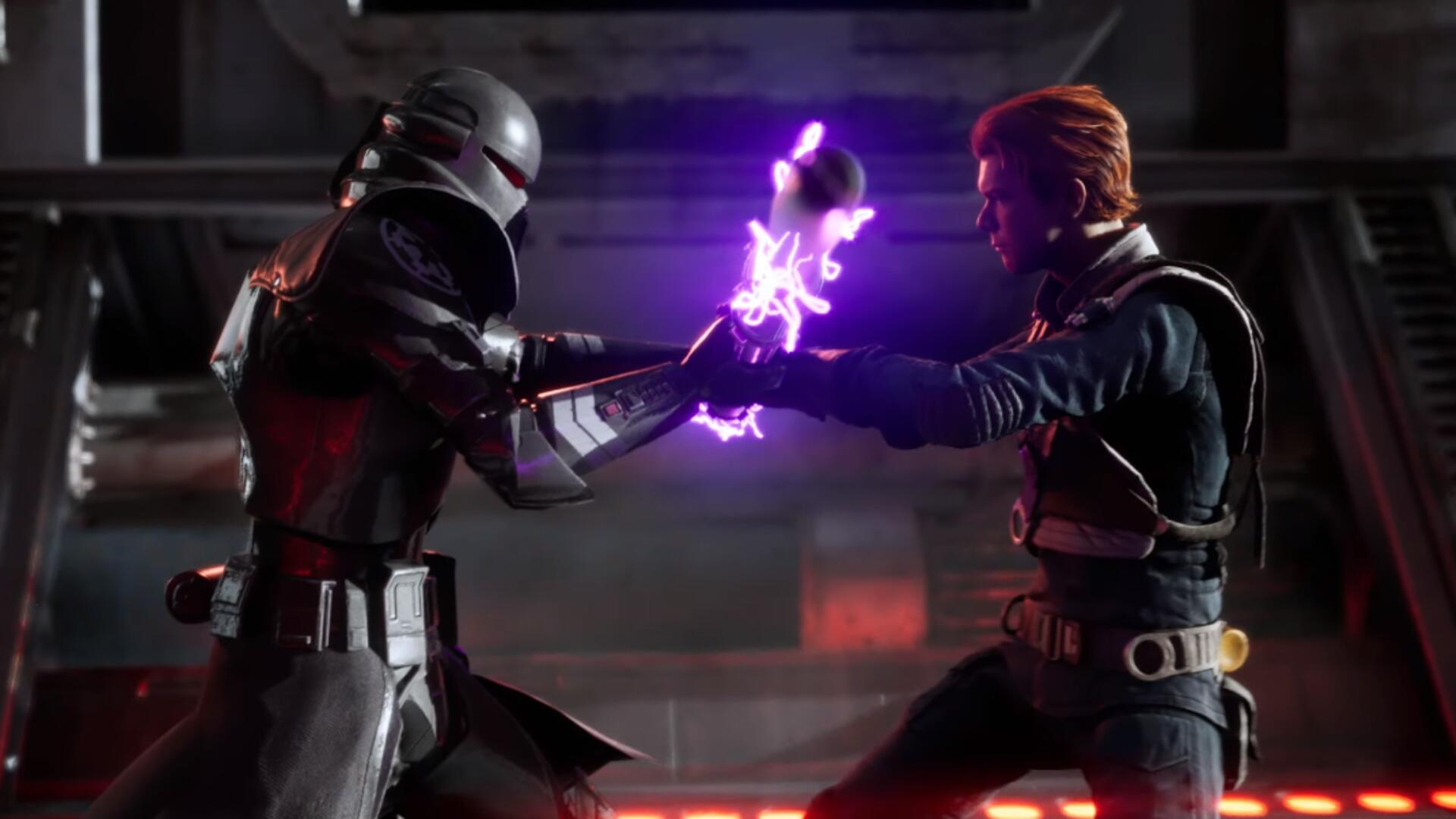 You Won't Be Dismembering Legions of Stormtroopers in Fallen Order, Due To Disney Guidelines