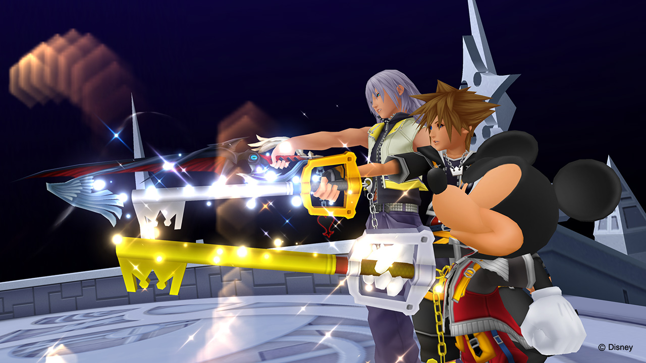 Kingdom Hearts 3 Primer: Making Sense of Kingdom Hearts